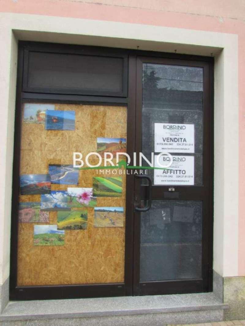 Ufficio / Studio in vendita a Magliano Alfieri, 1 locali, prezzo € 65.000 | CambioCasa.it