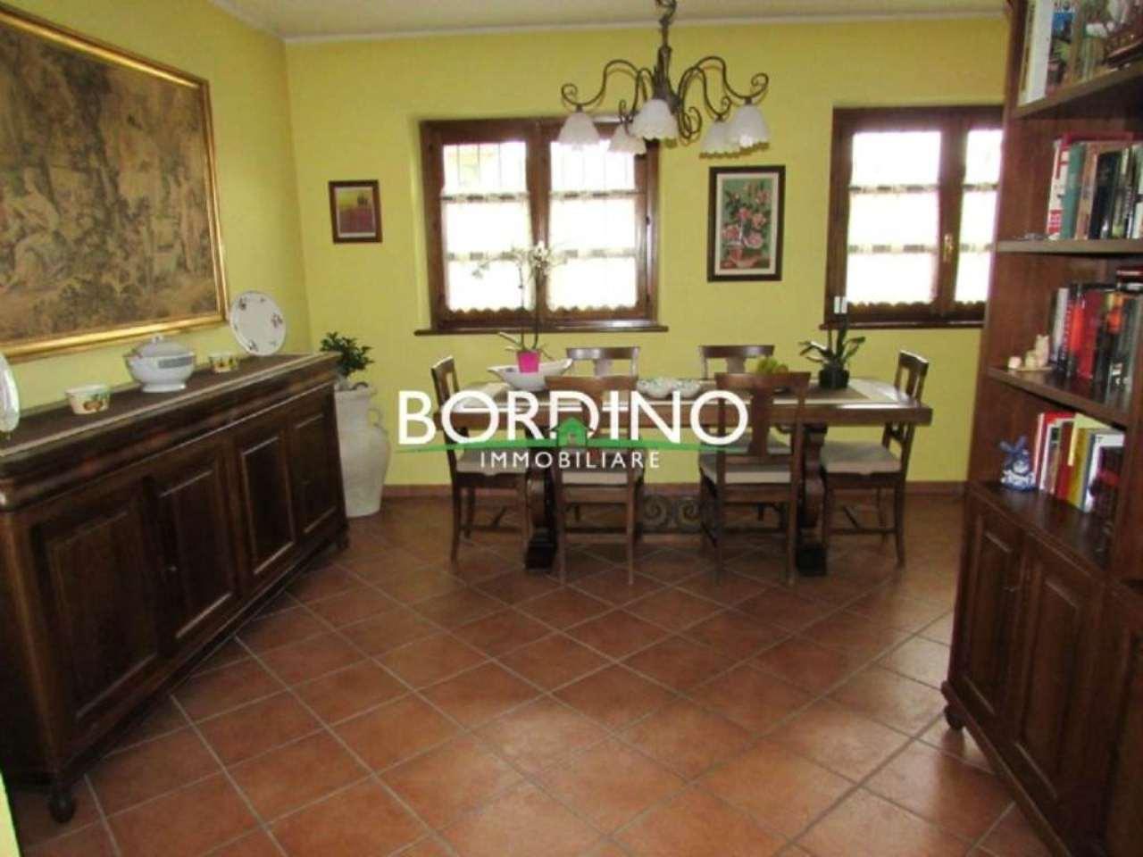 Soluzione Indipendente in vendita a Costigliole d'Asti, 5 locali, prezzo € 159.000   CambioCasa.it