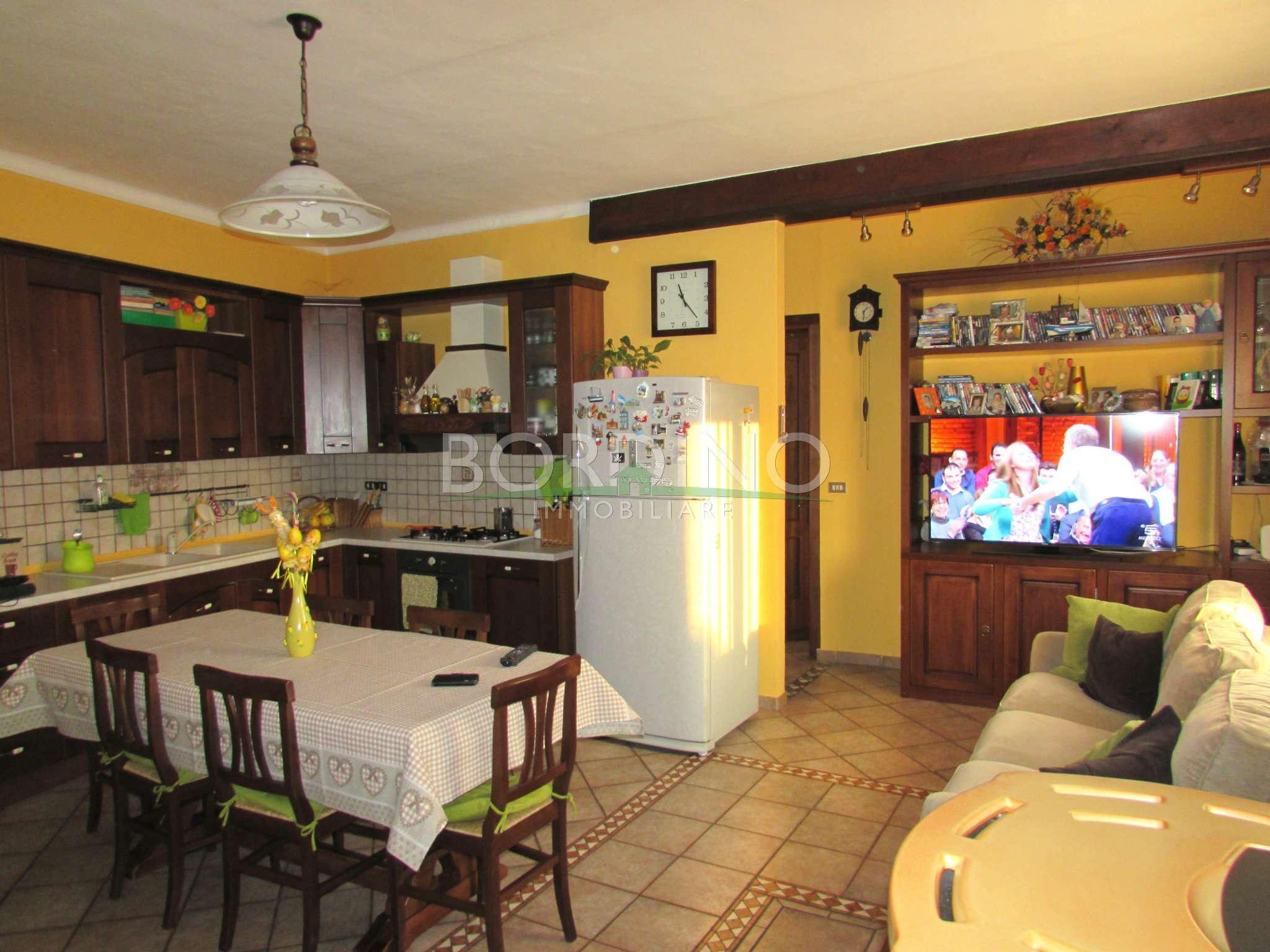 Soluzione Indipendente in vendita a Priocca, 6 locali, prezzo € 125.000 | CambioCasa.it