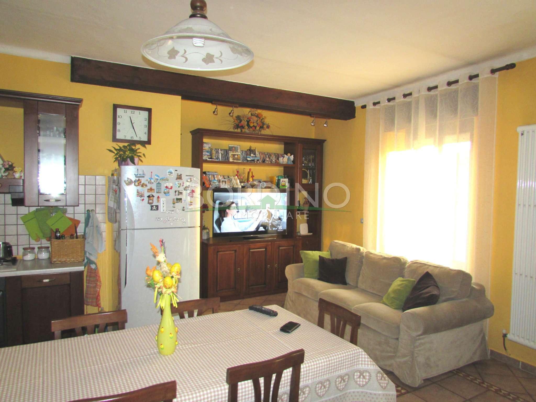 Soluzione Indipendente in vendita a Priocca, 6 locali, prezzo € 115.000 | PortaleAgenzieImmobiliari.it