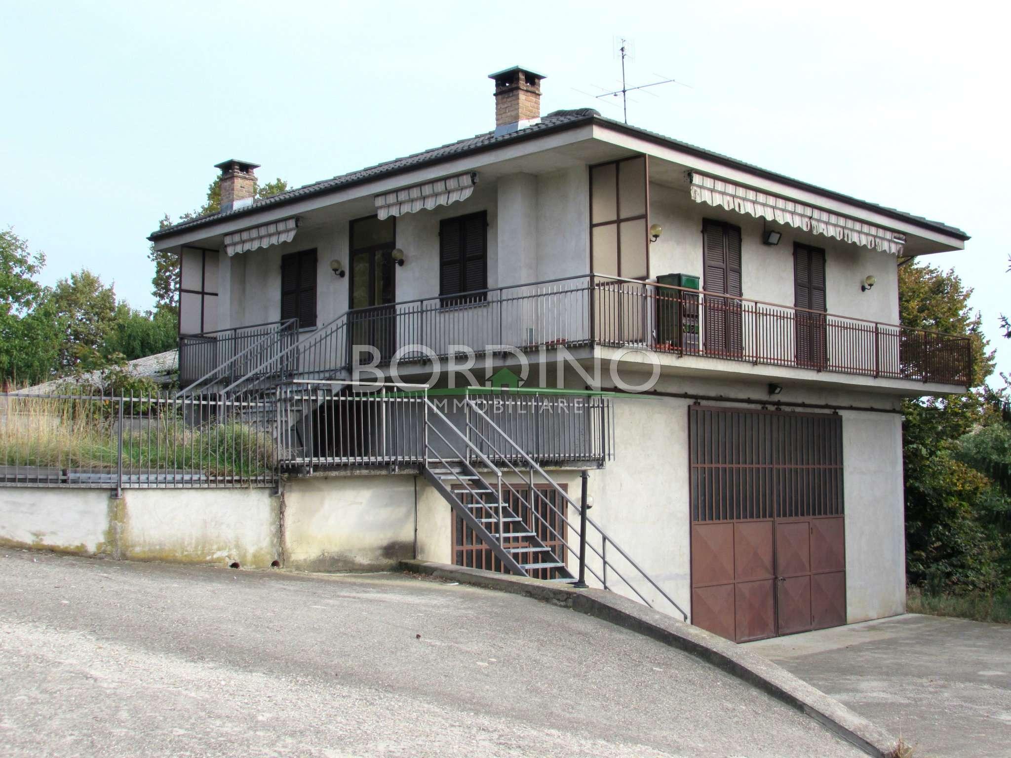 Soluzione Indipendente in vendita a Costigliole d'Asti, 4 locali, prezzo € 169.000 | CambioCasa.it