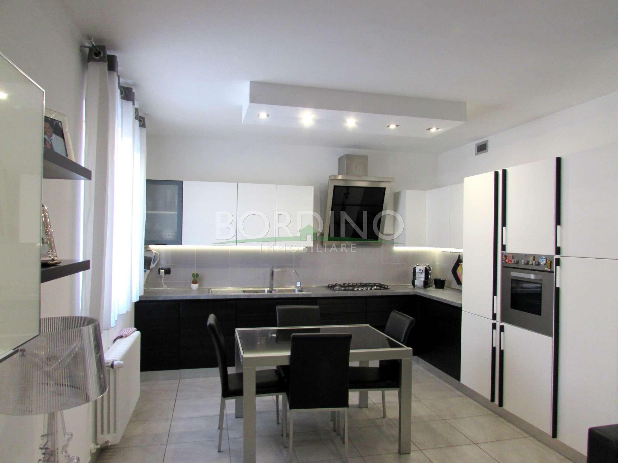 CANOVE DI GOVONE. Splendido appartamento nuovo.