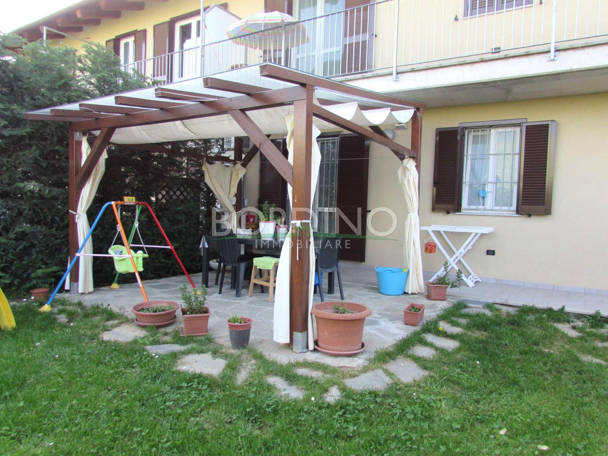 Appartamento in vendita a Govone, 3 locali, prezzo € 135.000 | CambioCasa.it