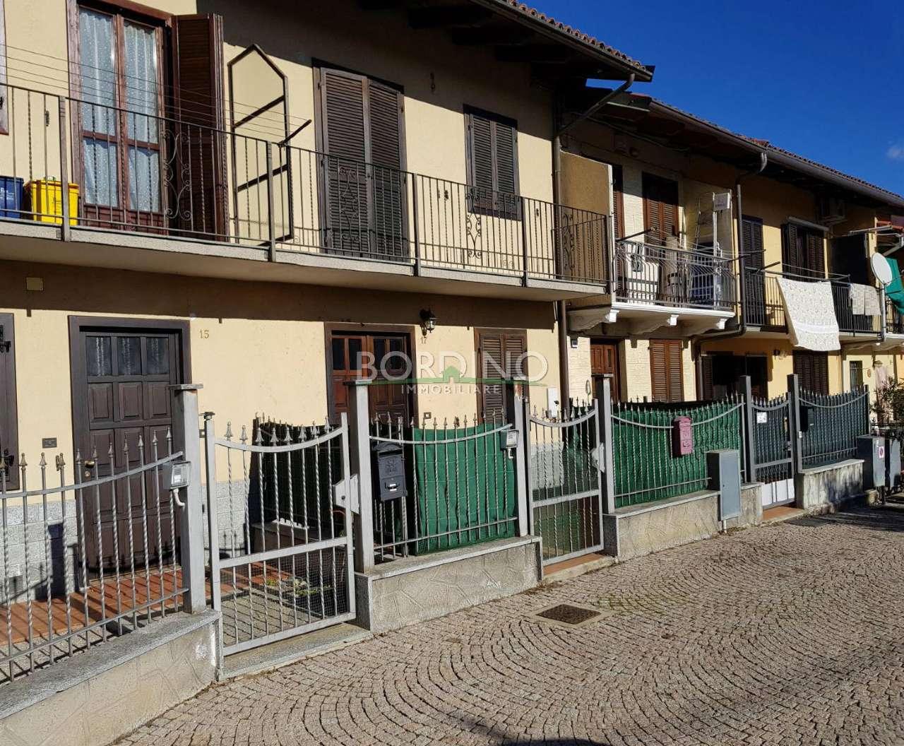 Soluzione Indipendente in vendita a La Cassa, 4 locali, prezzo € 79.000 | CambioCasa.it