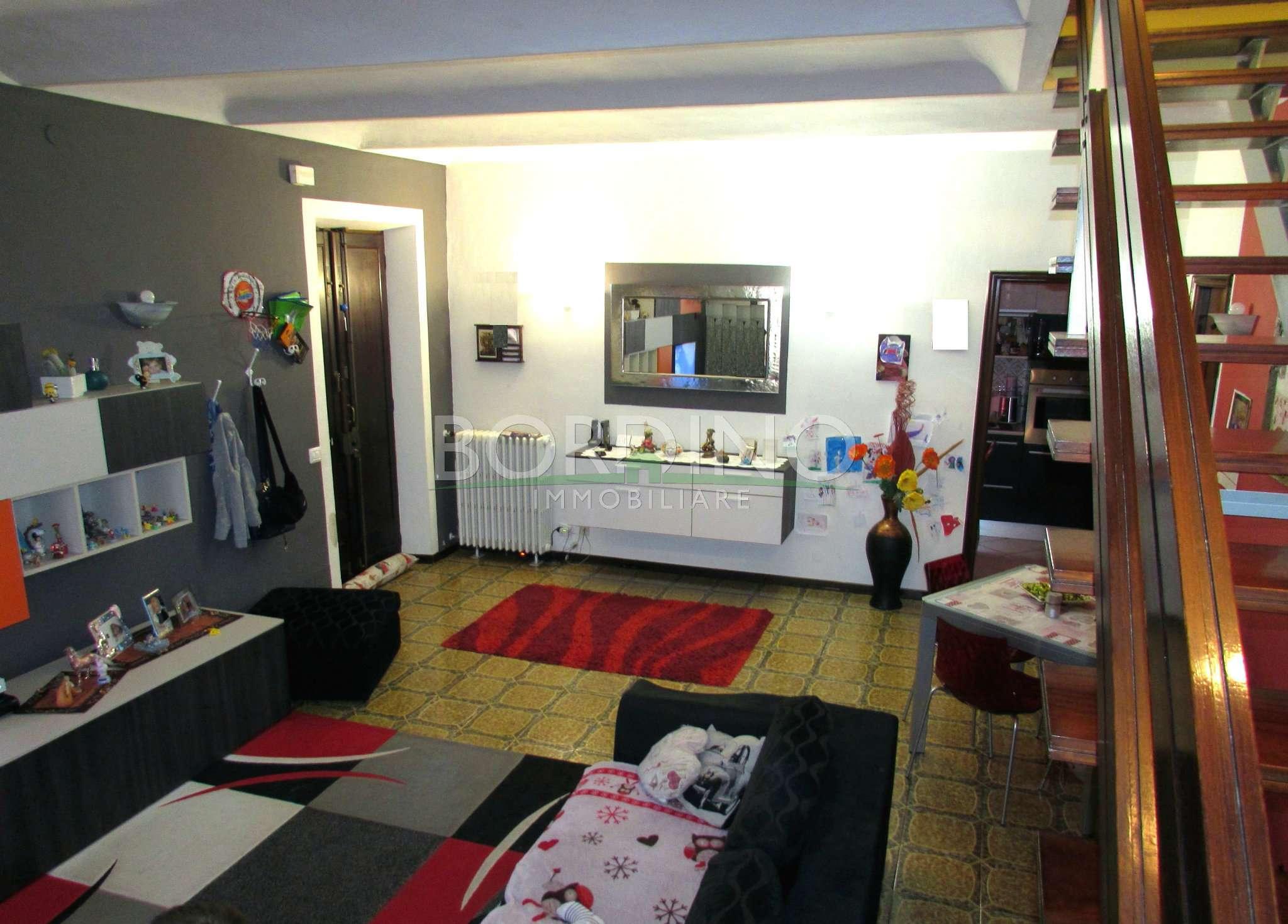 Appartamento in affitto a Magliano Alfieri, 4 locali, prezzo € 450 | CambioCasa.it