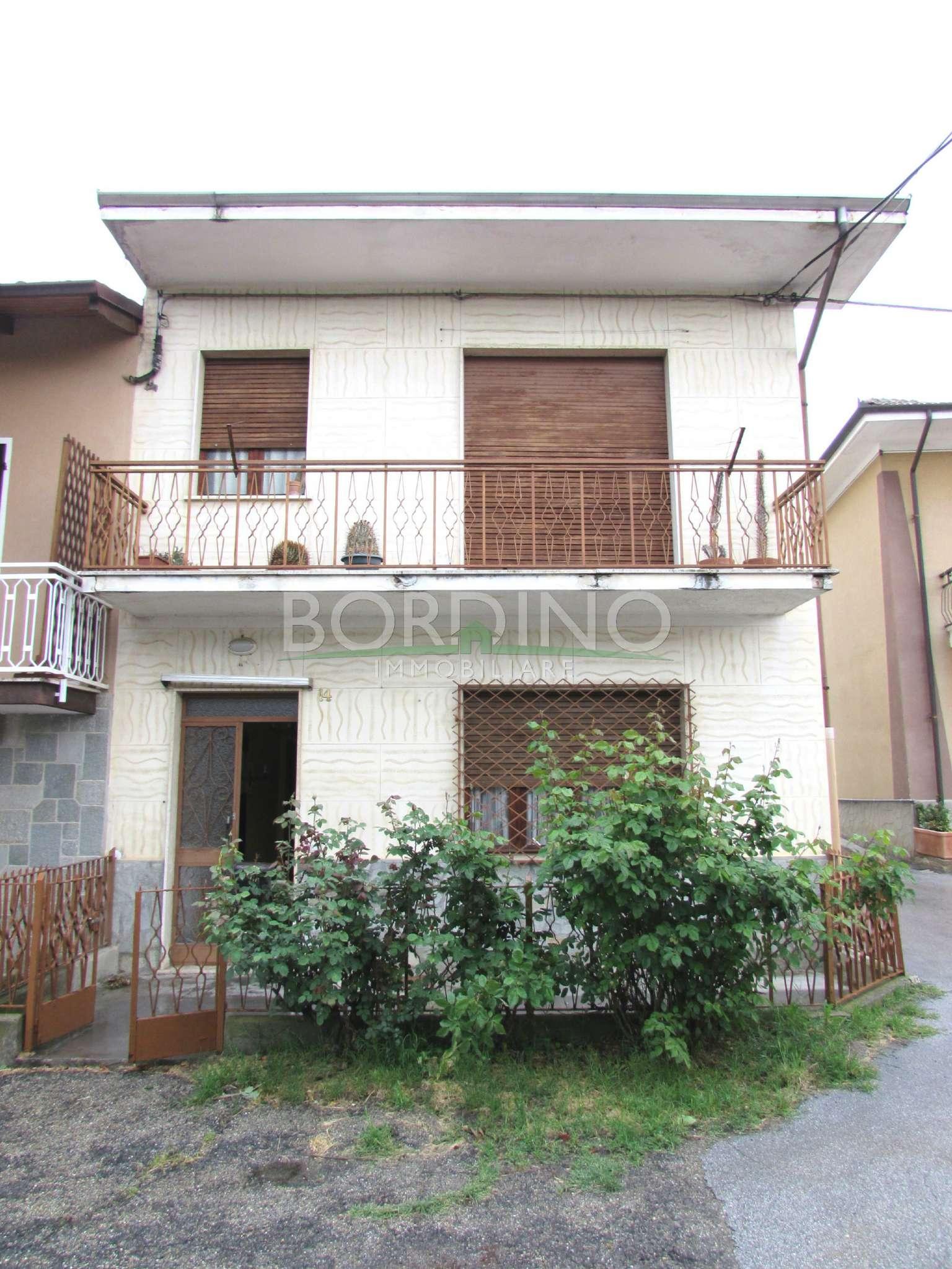 Soluzione Indipendente in vendita a Sommariva Perno, 5 locali, prezzo € 85.000 | CambioCasa.it