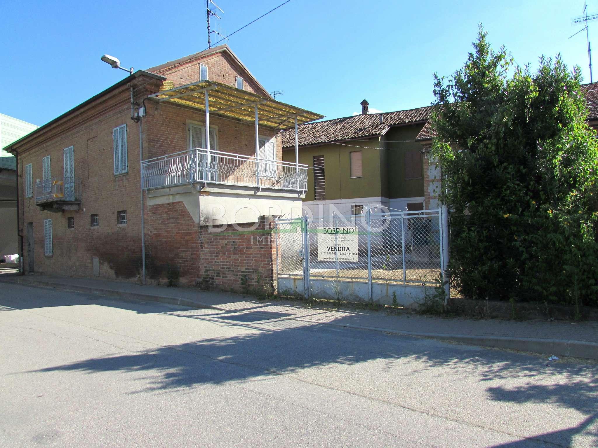 Soluzione Indipendente in vendita a Govone, 4 locali, prezzo € 55.000 | PortaleAgenzieImmobiliari.it