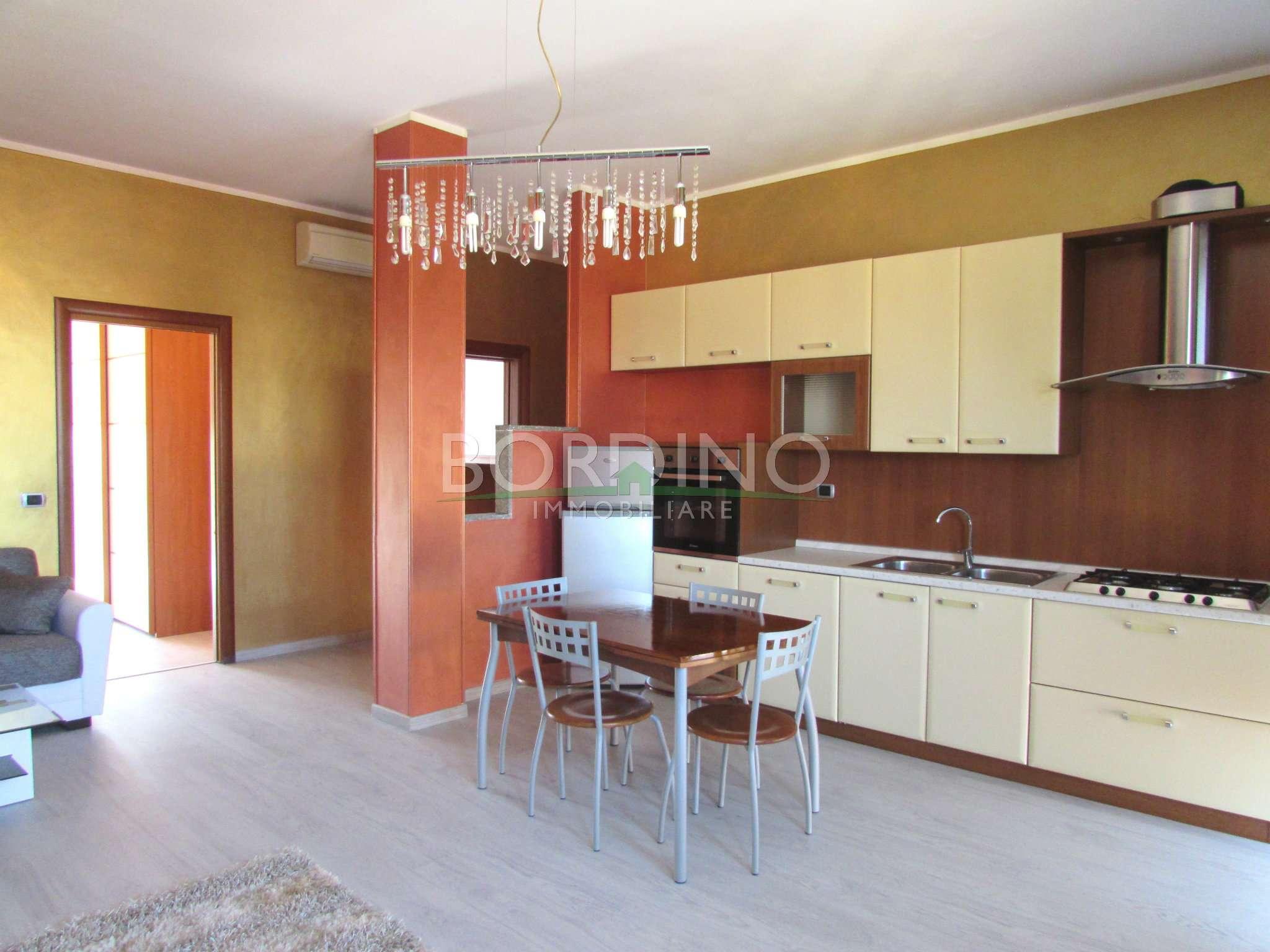 Appartamento in affitto a Magliano Alfieri, 3 locali, prezzo € 480 | CambioCasa.it