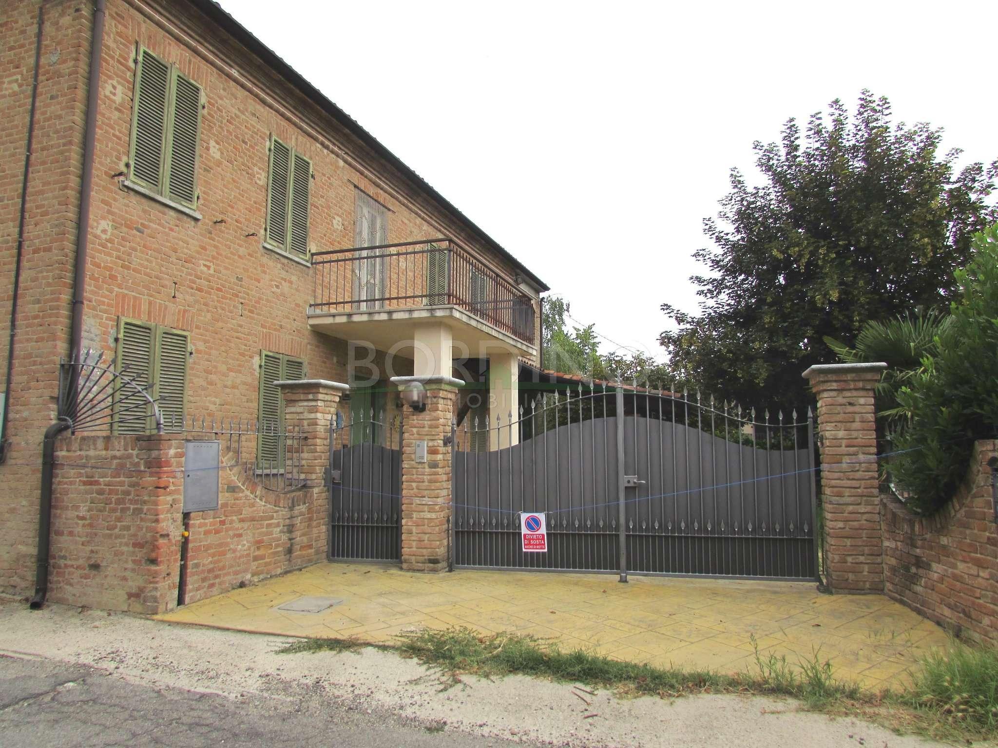 Soluzione Indipendente in vendita a Castagnole delle Lanze, 6 locali, prezzo € 230.000 | CambioCasa.it