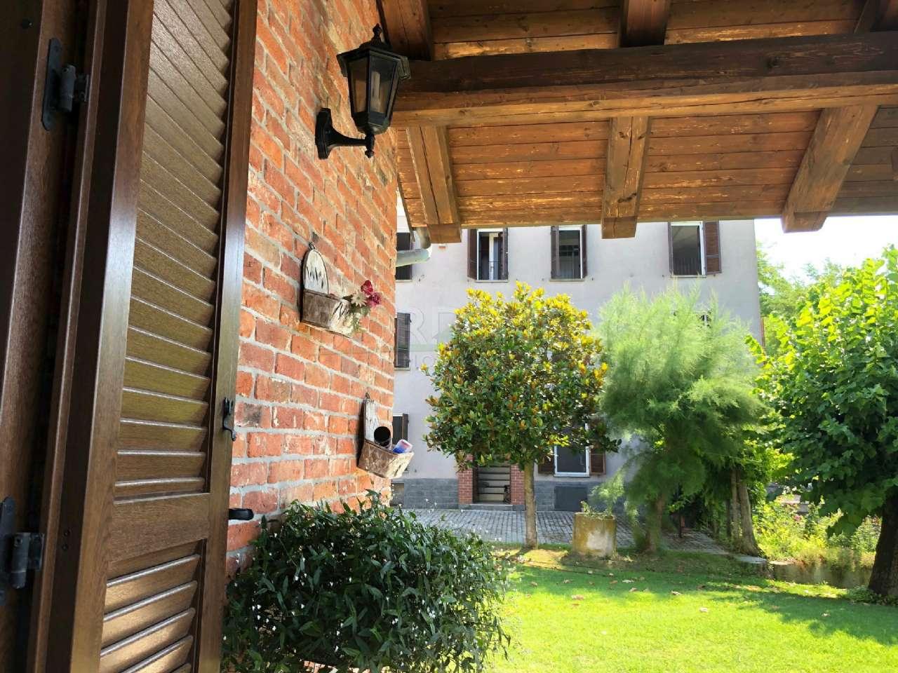 Soluzione Indipendente in vendita a San Martino Alfieri, 13 locali, prezzo € 310.000 | CambioCasa.it