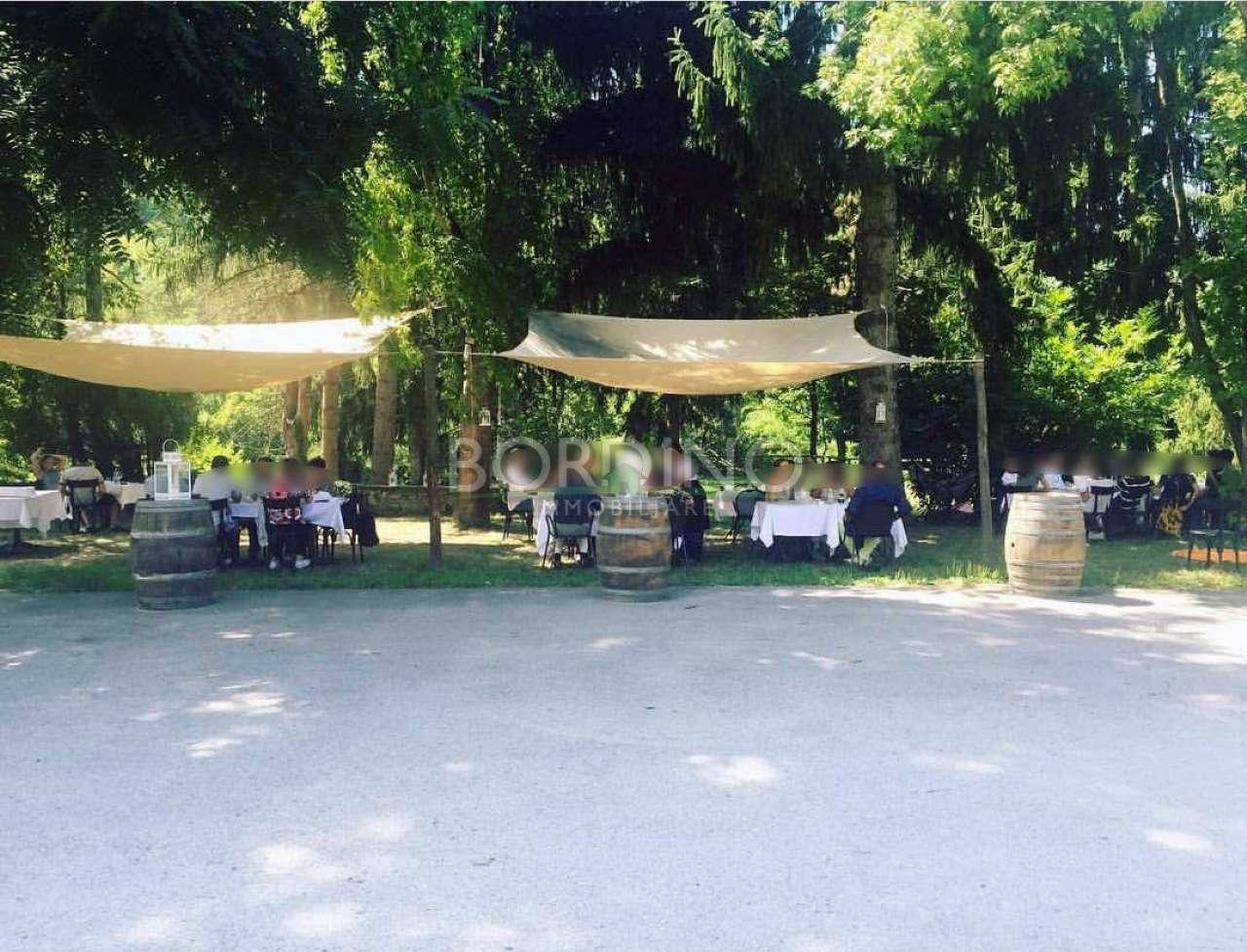 Ristorante / Pizzeria / Trattoria in vendita a Trezzo Tinella, 6 locali, prezzo € 150.000 | CambioCasa.it