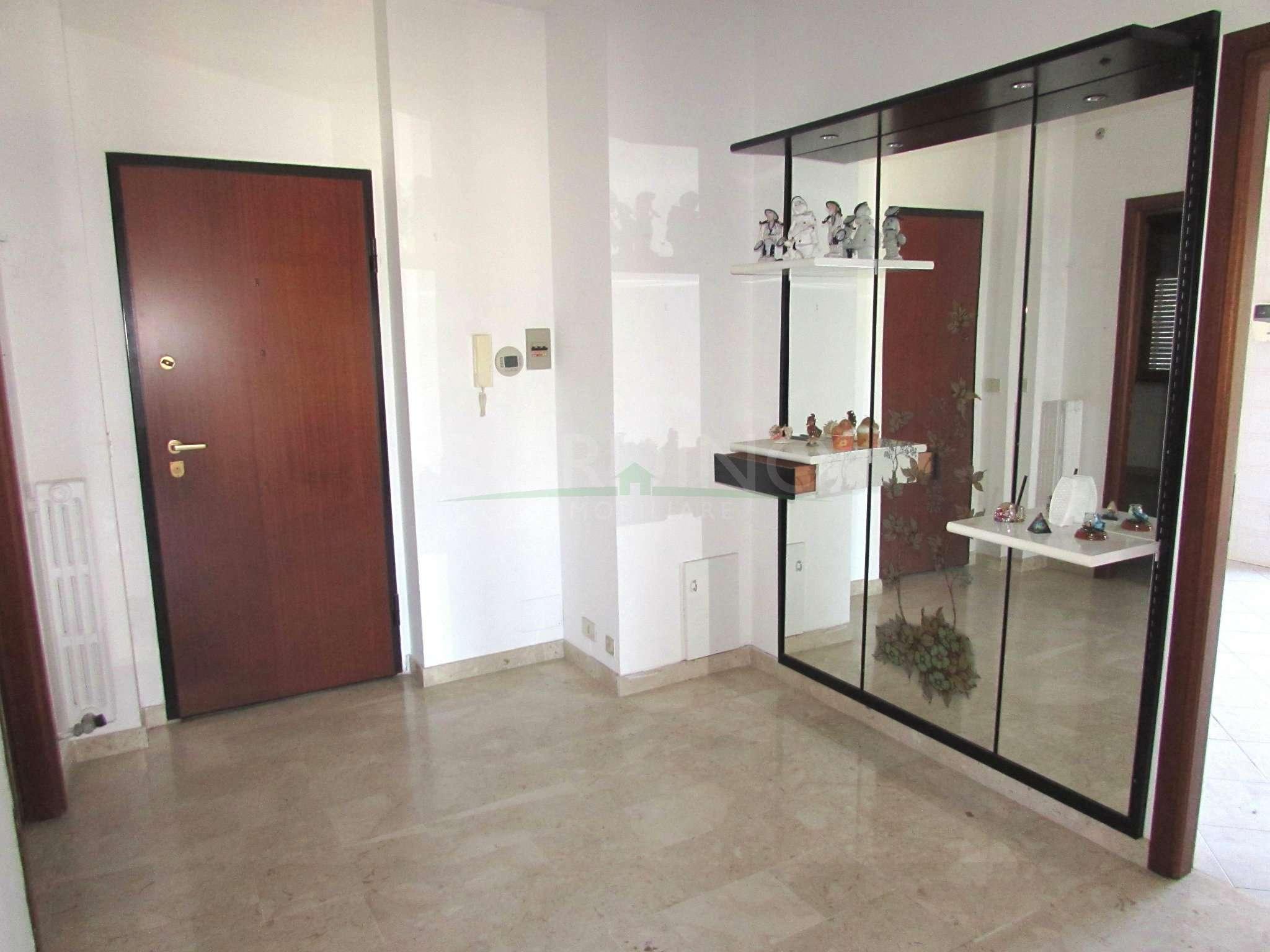 Appartamento in vendita a Priocca, 4 locali, prezzo € 80.000 | CambioCasa.it
