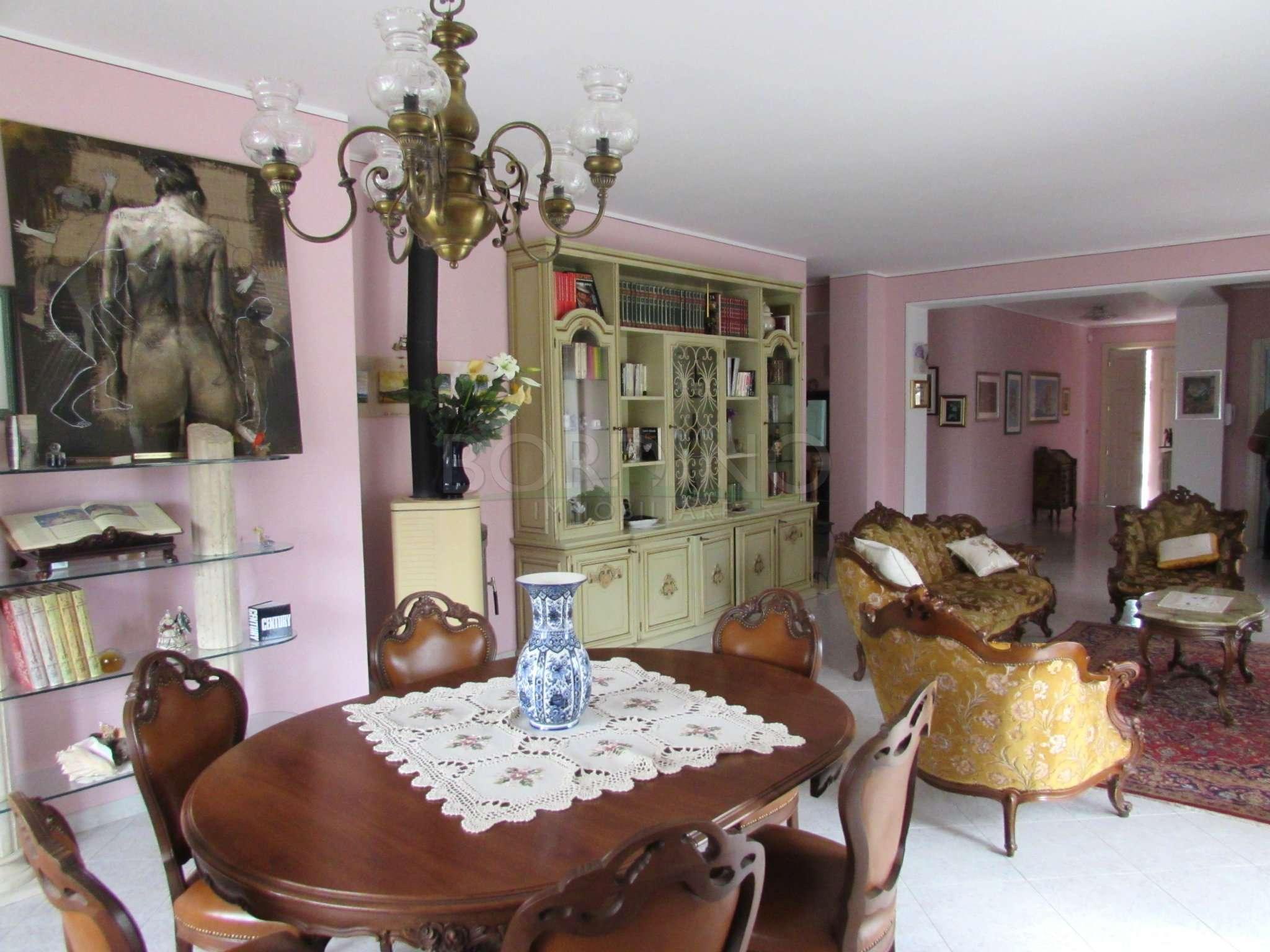 Soluzione Indipendente in vendita a Priocca, 5 locali, prezzo € 250.000 | CambioCasa.it