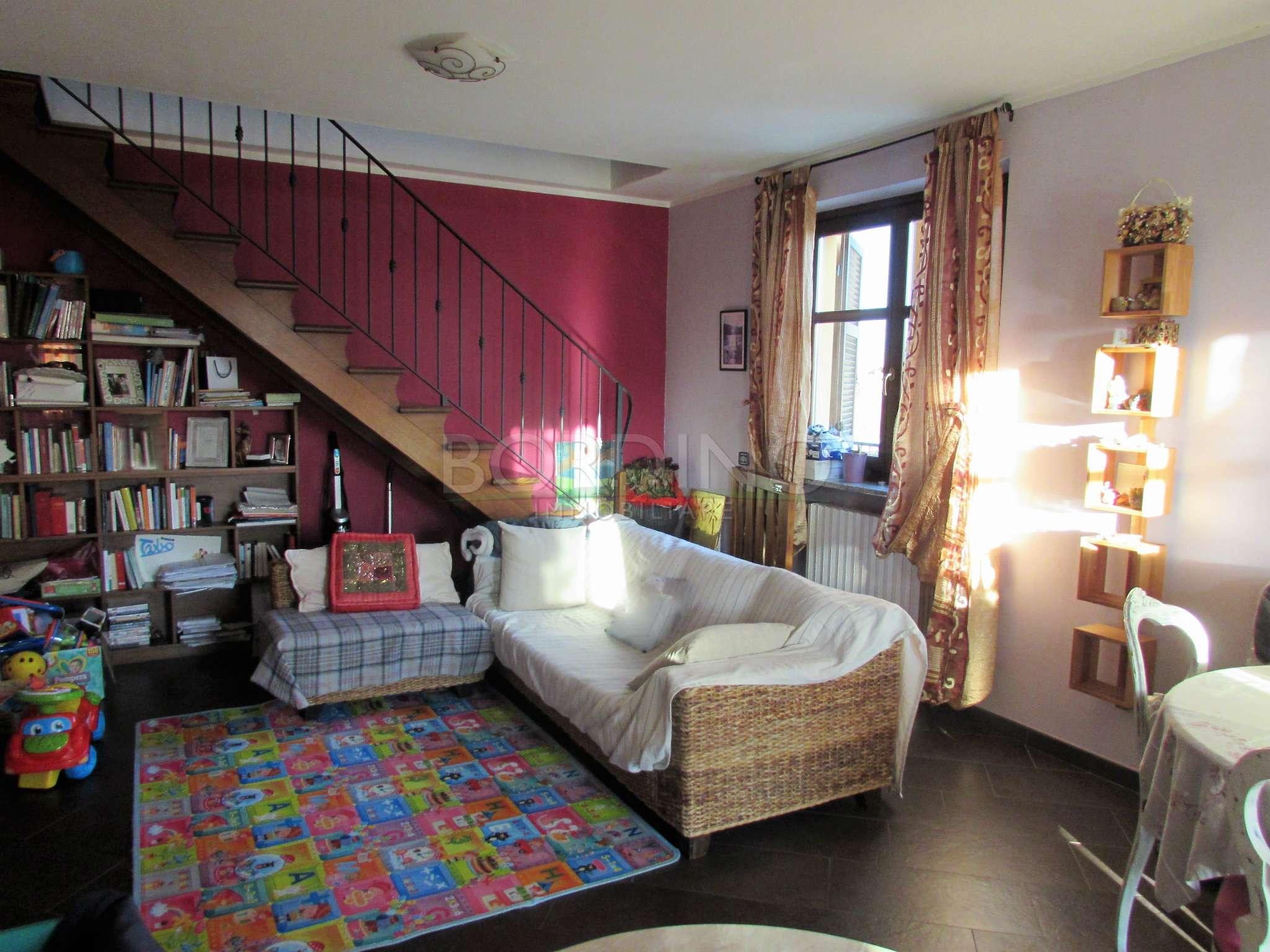 Appartamento in ottime condizioni in vendita Rif. 8897544