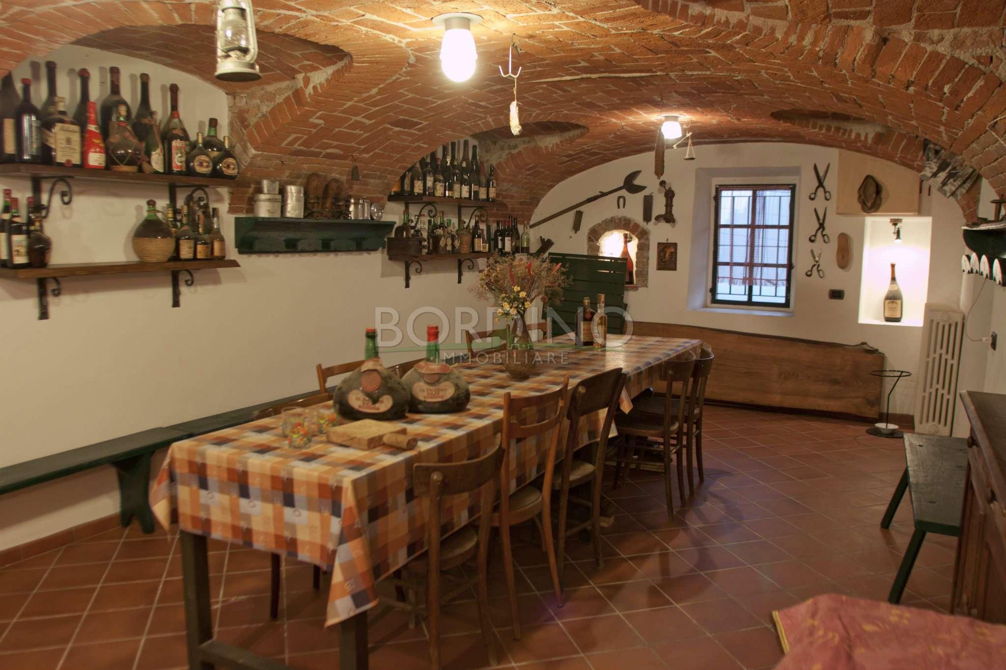 Soluzione Indipendente in vendita a Priocca, 4 locali, prezzo € 115.000 | PortaleAgenzieImmobiliari.it