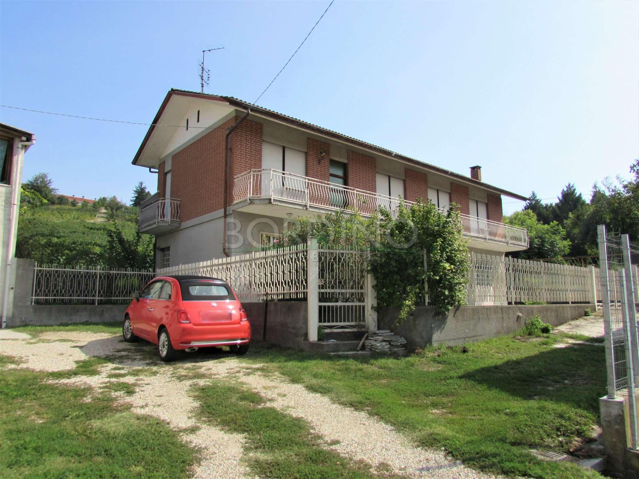 Villa in vendita a Castagnito, 4 locali, prezzo € 149.000 | PortaleAgenzieImmobiliari.it
