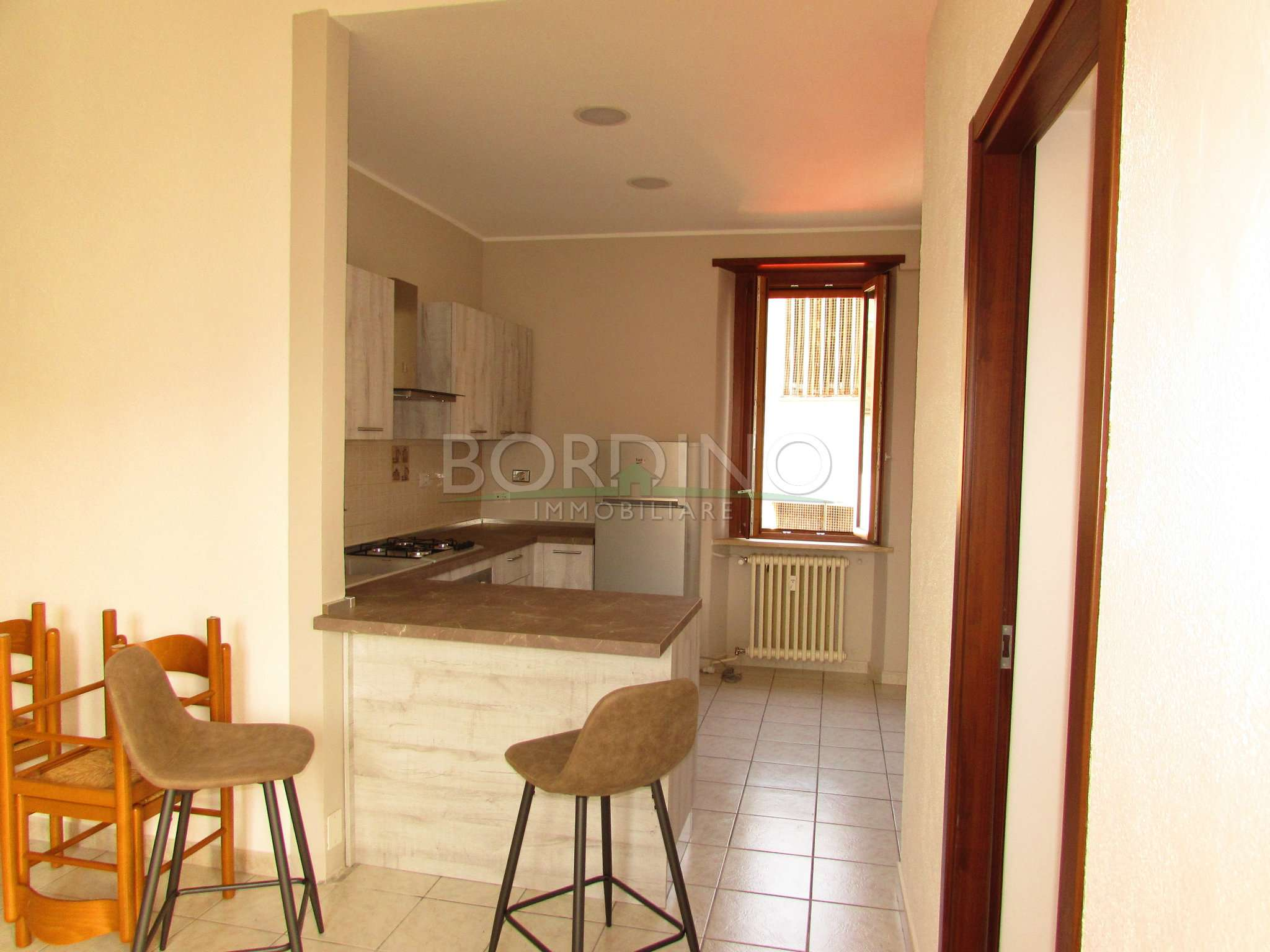Appartamento in affitto a San Damiano d'Asti, 3 locali, prezzo € 350 | PortaleAgenzieImmobiliari.it