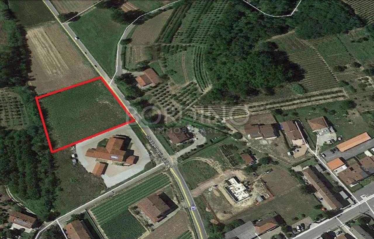 Terreno Edificabile Residenziale in vendita a Govone, 9999 locali, prezzo € 110.000   PortaleAgenzieImmobiliari.it