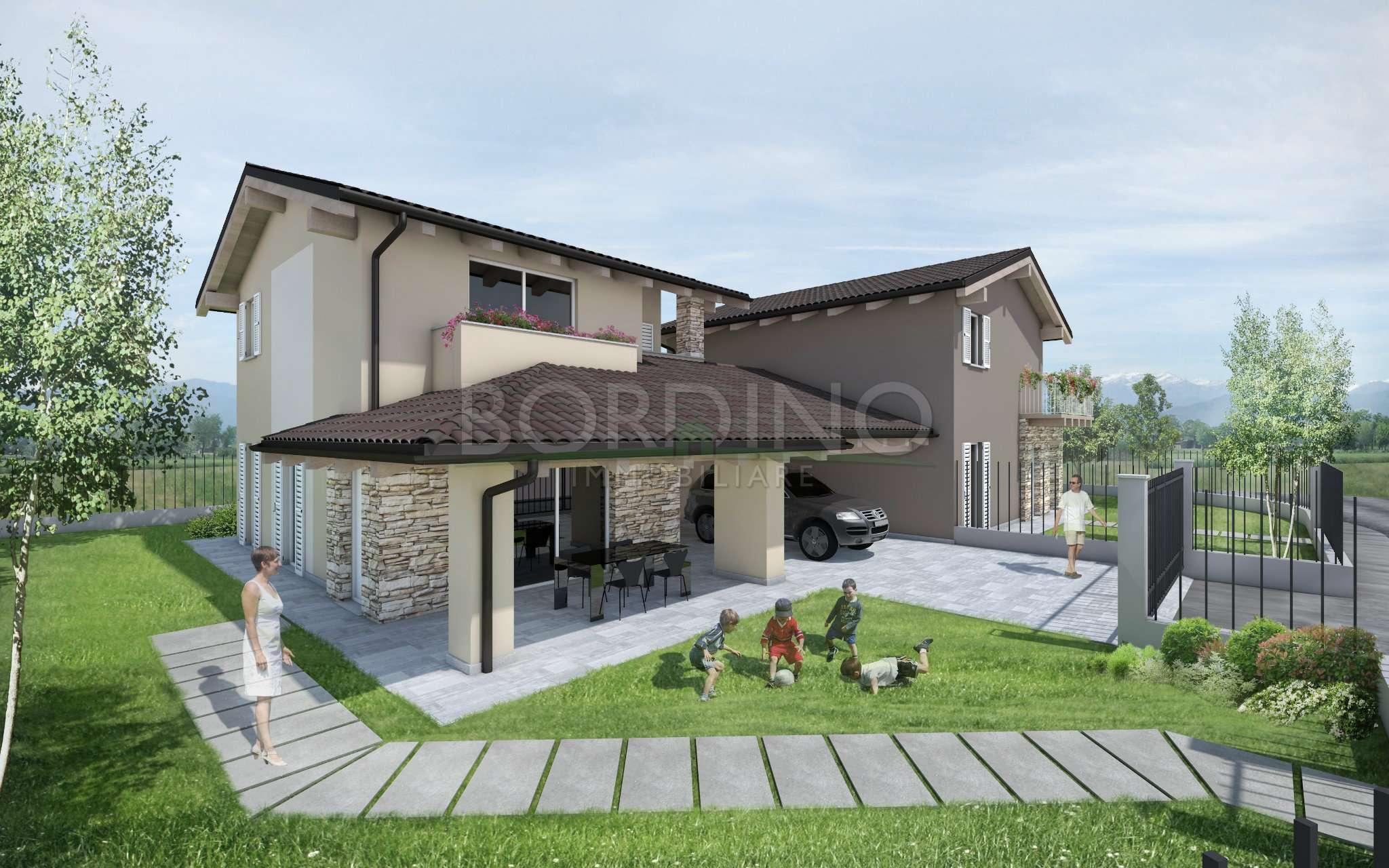 Villa Bifamiliare in vendita a Neive, 9999 locali, prezzo € 125.000   PortaleAgenzieImmobiliari.it