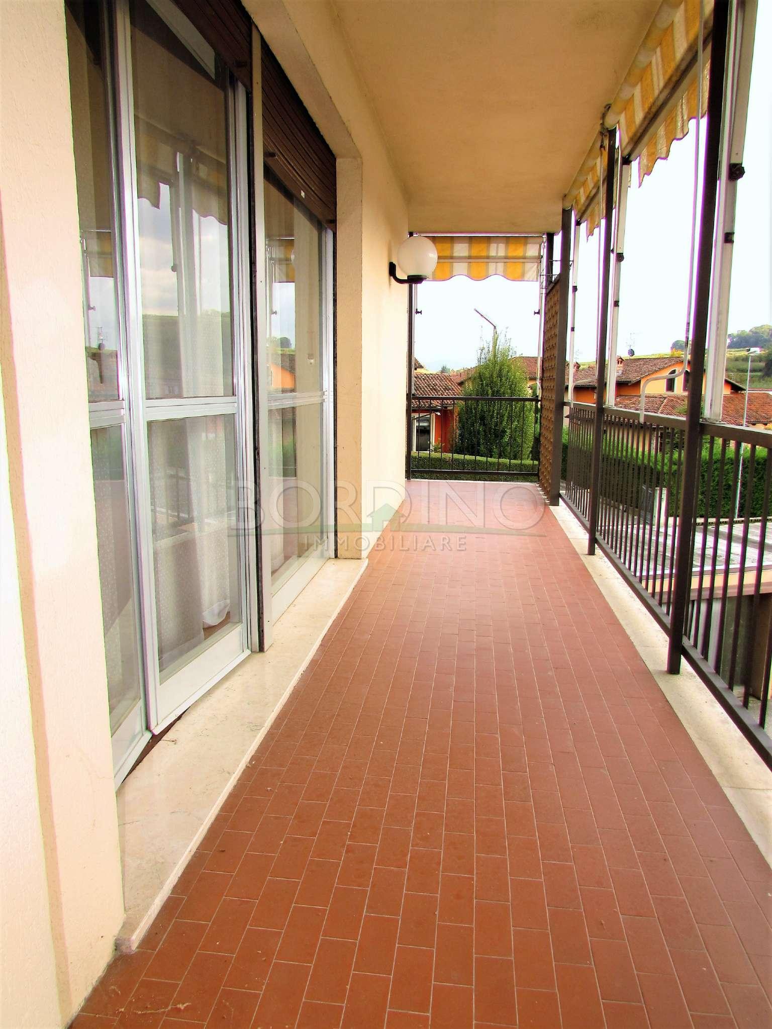 Appartamento in vendita a Piobesi d'Alba, 5 locali, prezzo € 165.000   PortaleAgenzieImmobiliari.it