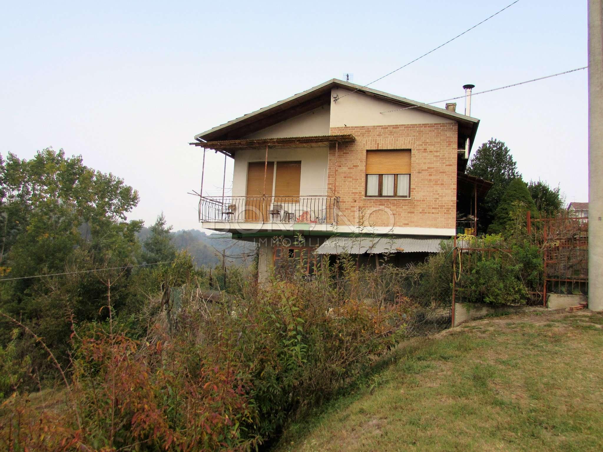 Soluzione Indipendente in vendita a Piea, 4 locali, prezzo € 55.000 | PortaleAgenzieImmobiliari.it
