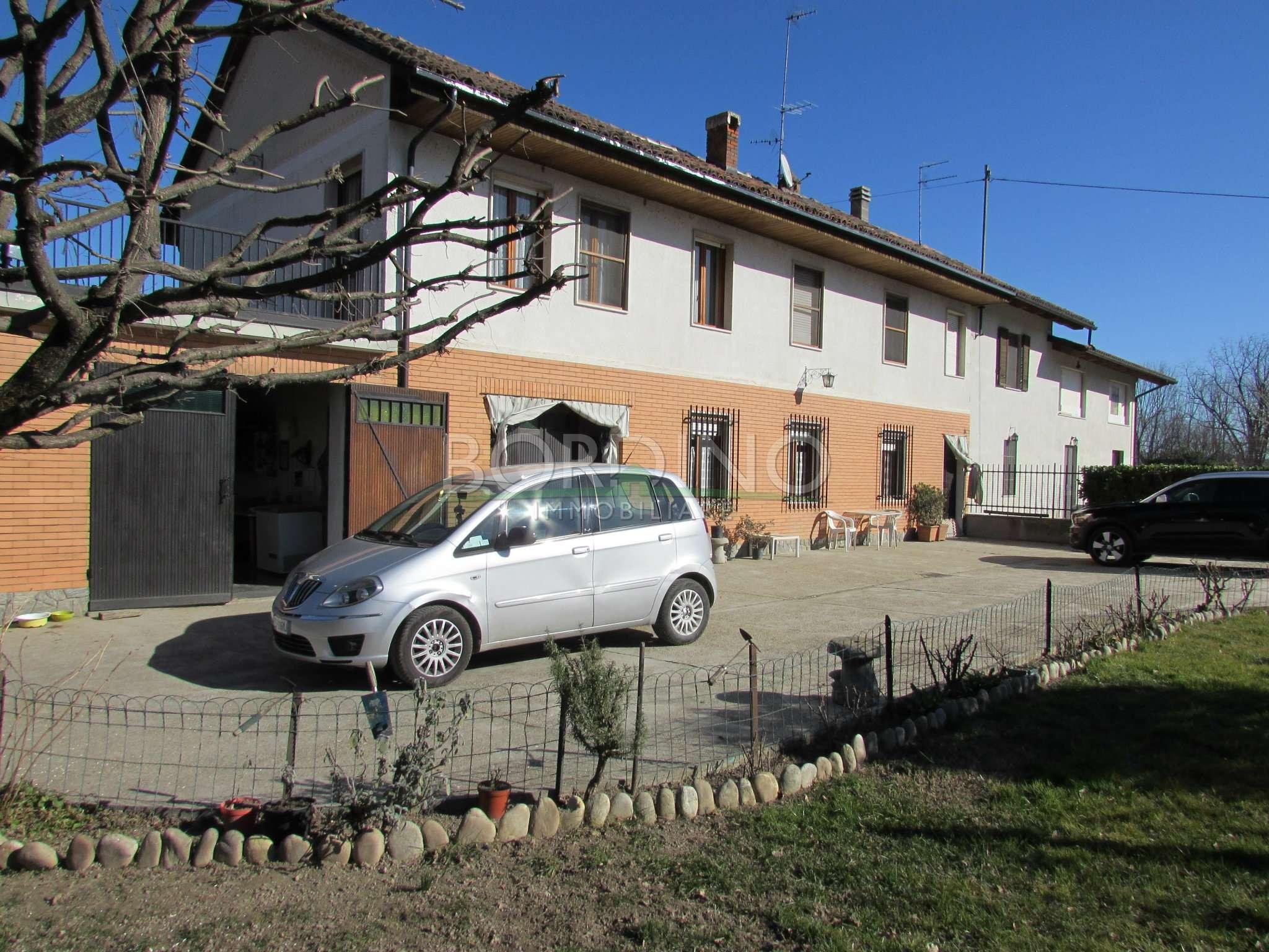 Soluzione Indipendente in vendita a Magliano Alfieri, 6 locali, prezzo € 210.000 | PortaleAgenzieImmobiliari.it
