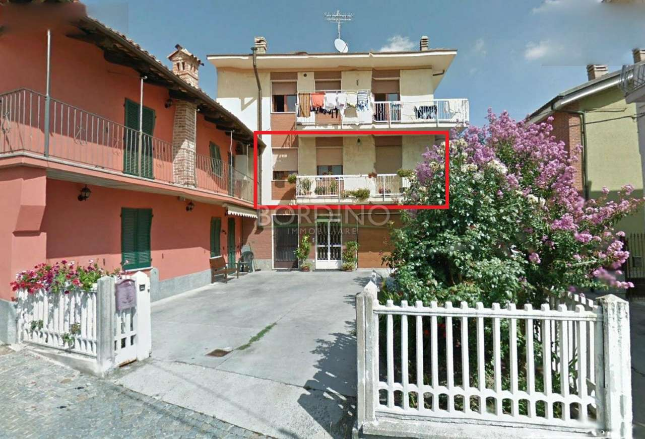 Appartamento in vendita a Castagnito, 3 locali, prezzo € 120.000 | PortaleAgenzieImmobiliari.it