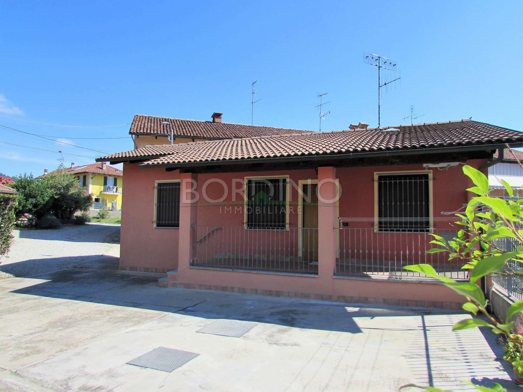 Soluzione Indipendente in vendita a Sommariva Perno, 3 locali, prezzo € 110.000 | PortaleAgenzieImmobiliari.it
