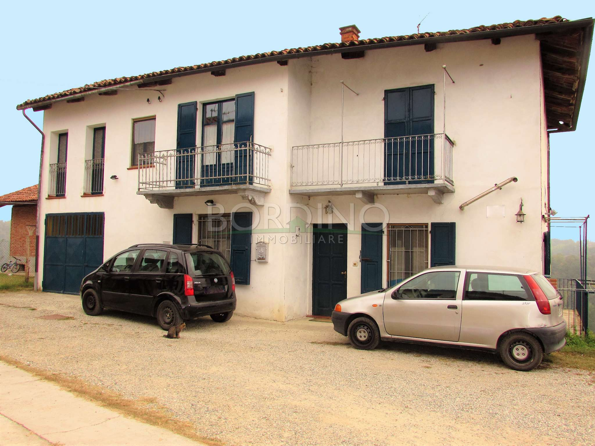 Soluzione Indipendente in vendita a Piea, 4 locali, prezzo € 96.000 | PortaleAgenzieImmobiliari.it