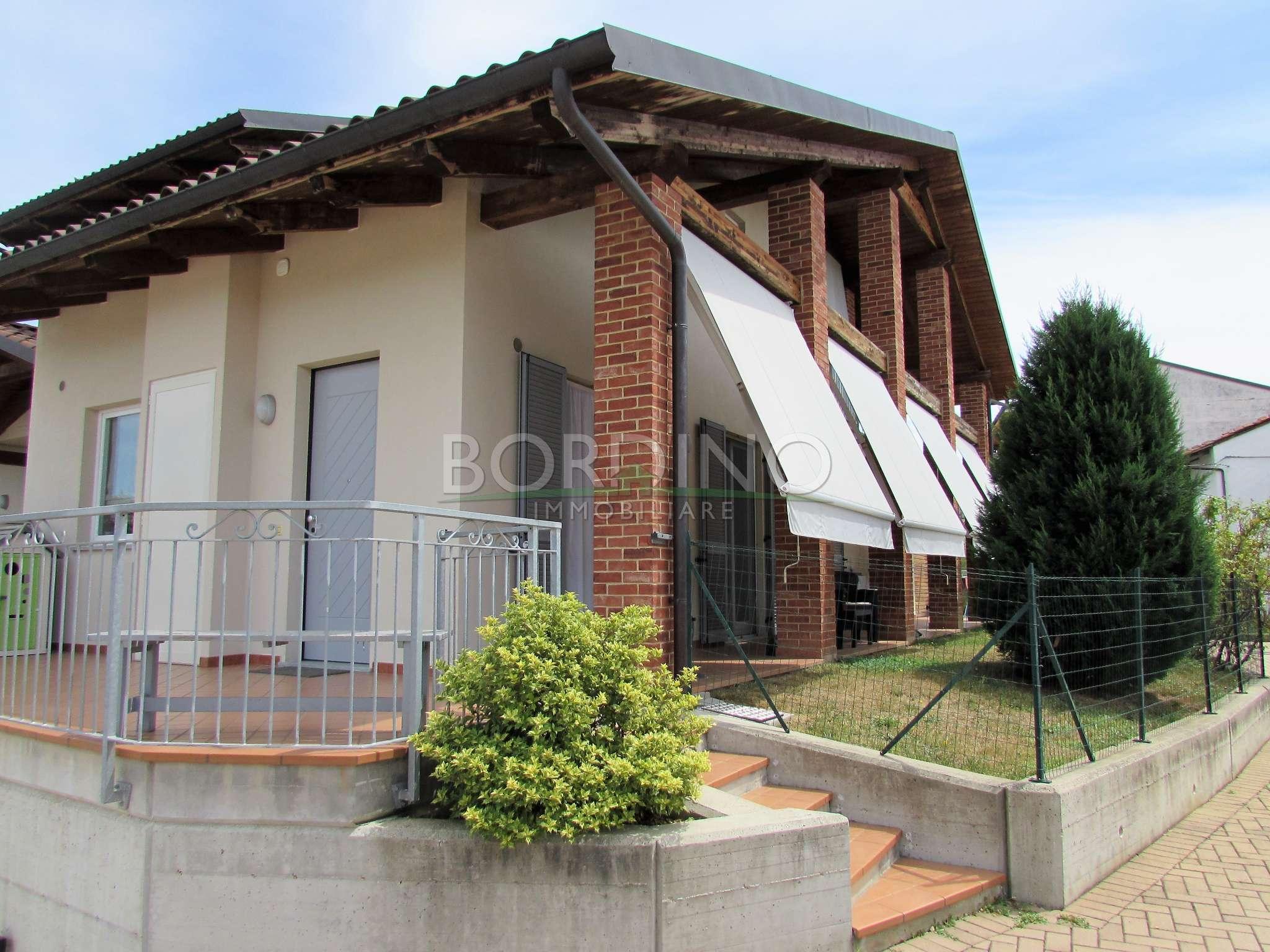 Soluzione Indipendente in vendita a Montà, 4 locali, prezzo € 198.000 | PortaleAgenzieImmobiliari.it
