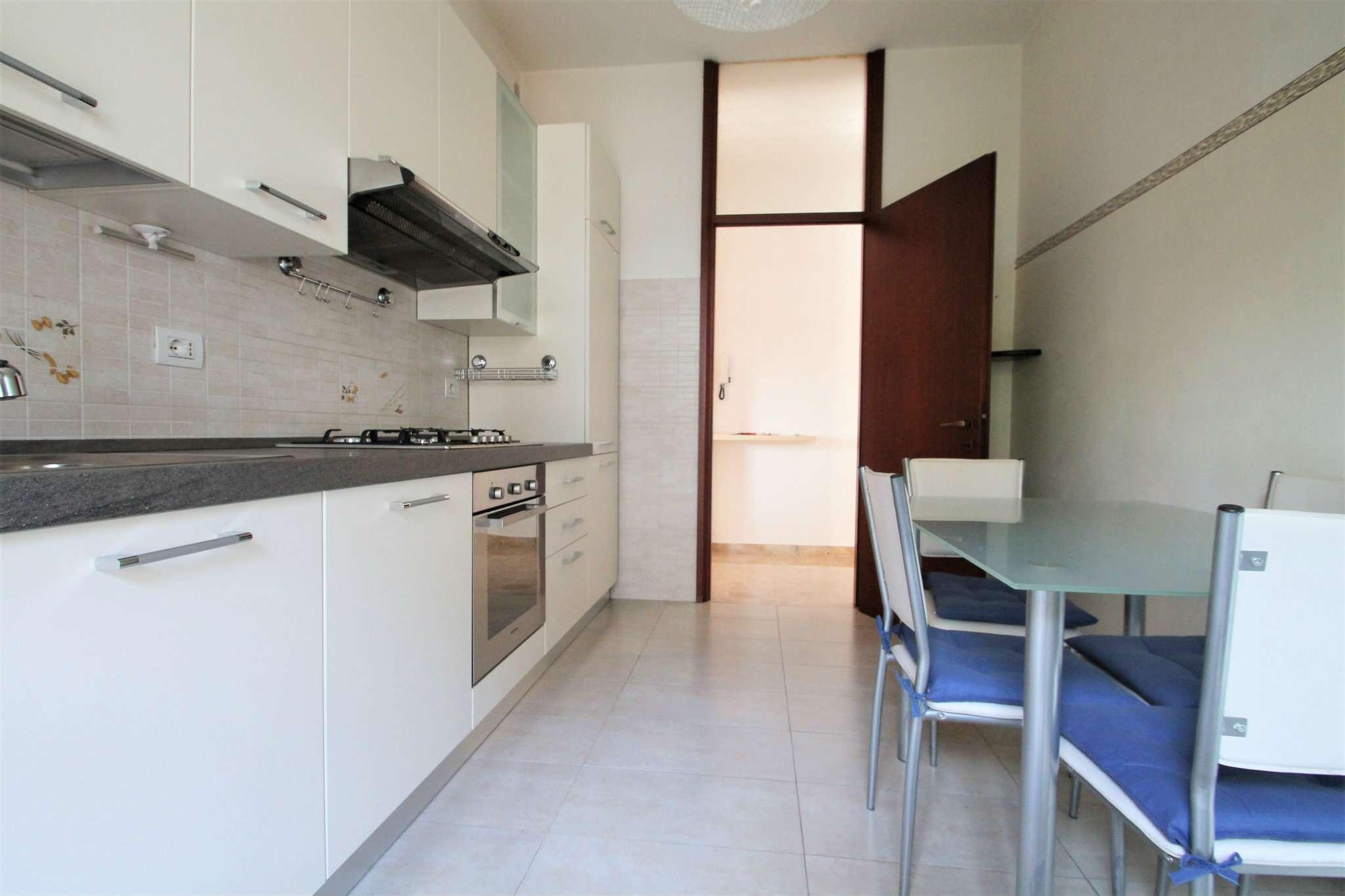 Appartamento di 3 locali in affitto a Cambiago