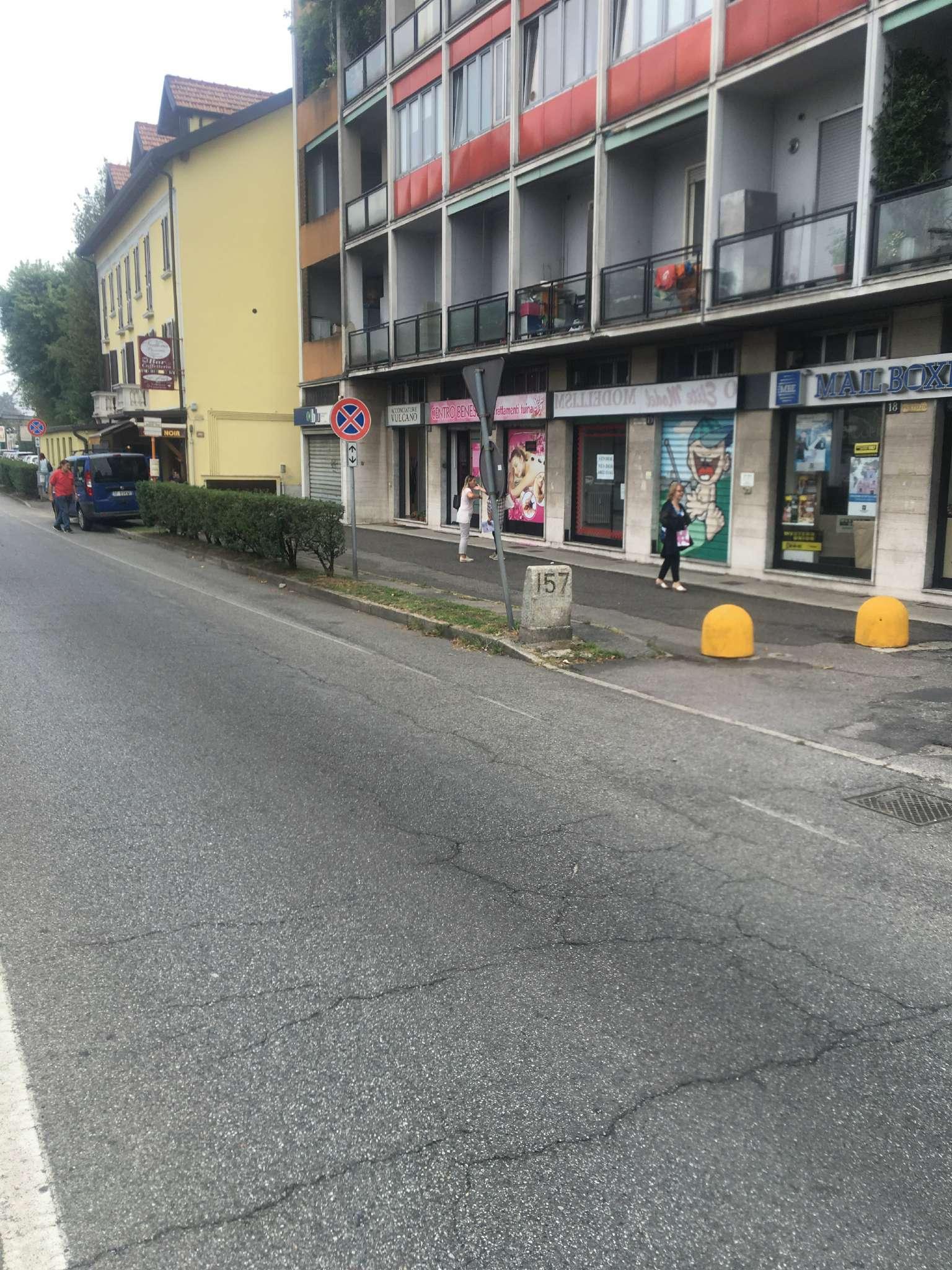 Negozio / Locale in vendita a Cernusco sul Naviglio, 2 locali, prezzo € 158.000 | PortaleAgenzieImmobiliari.it