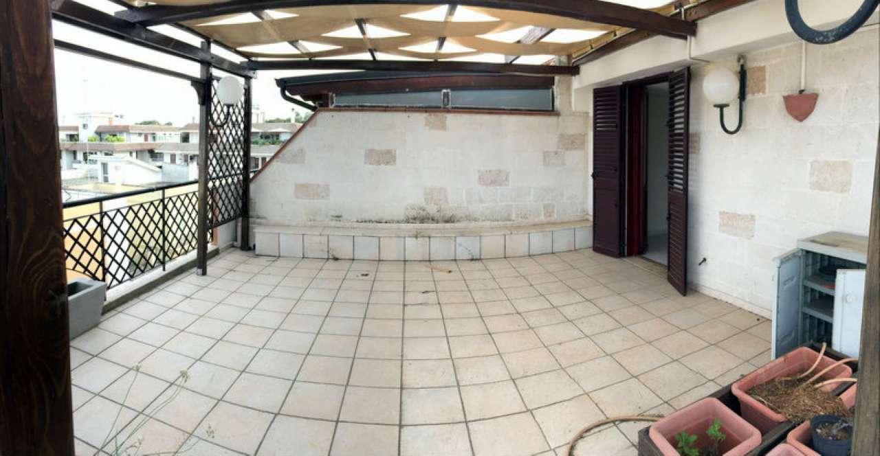 Villetta a schiera in buone condizioni parzialmente arredato in vendita Rif. 4841594
