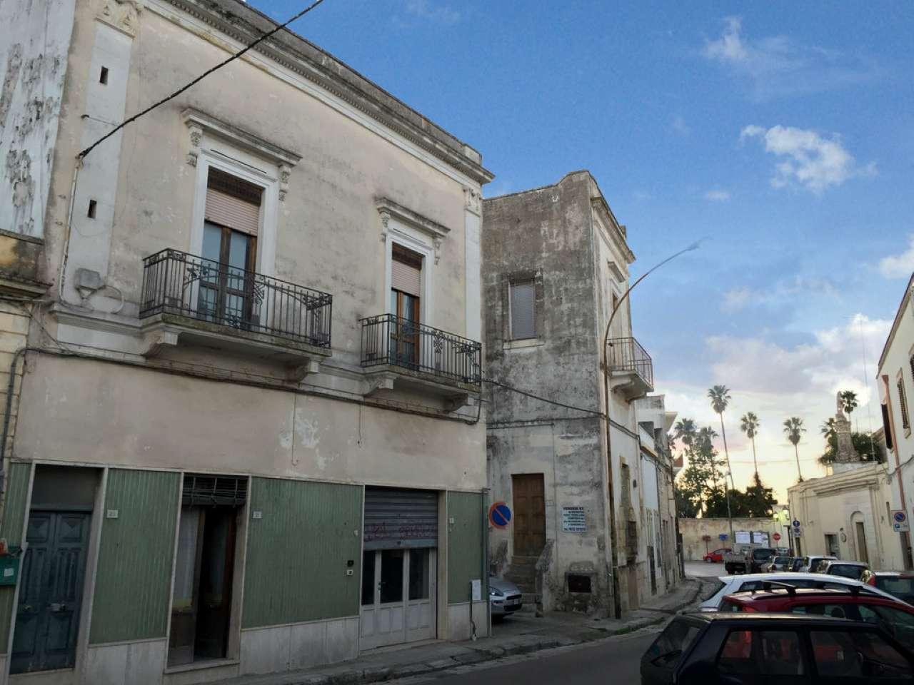 Appartamento in vendita a Lequile, 12 locali, prezzo € 85.000 | PortaleAgenzieImmobiliari.it