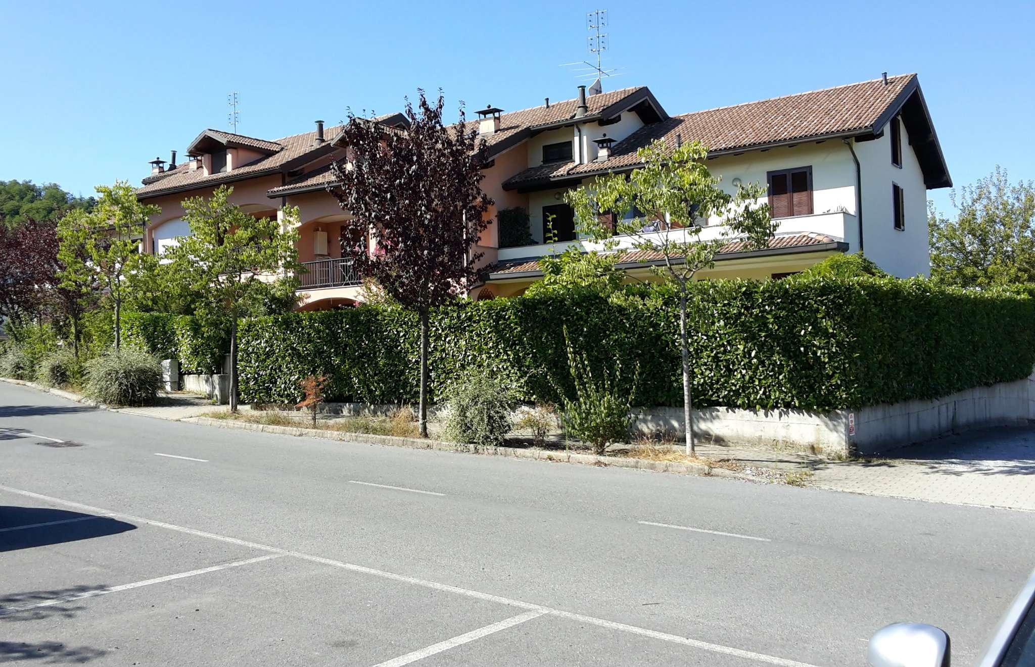Appartamento in vendita a Silvano d'Orba, 9999 locali, prezzo € 140.000 | PortaleAgenzieImmobiliari.it
