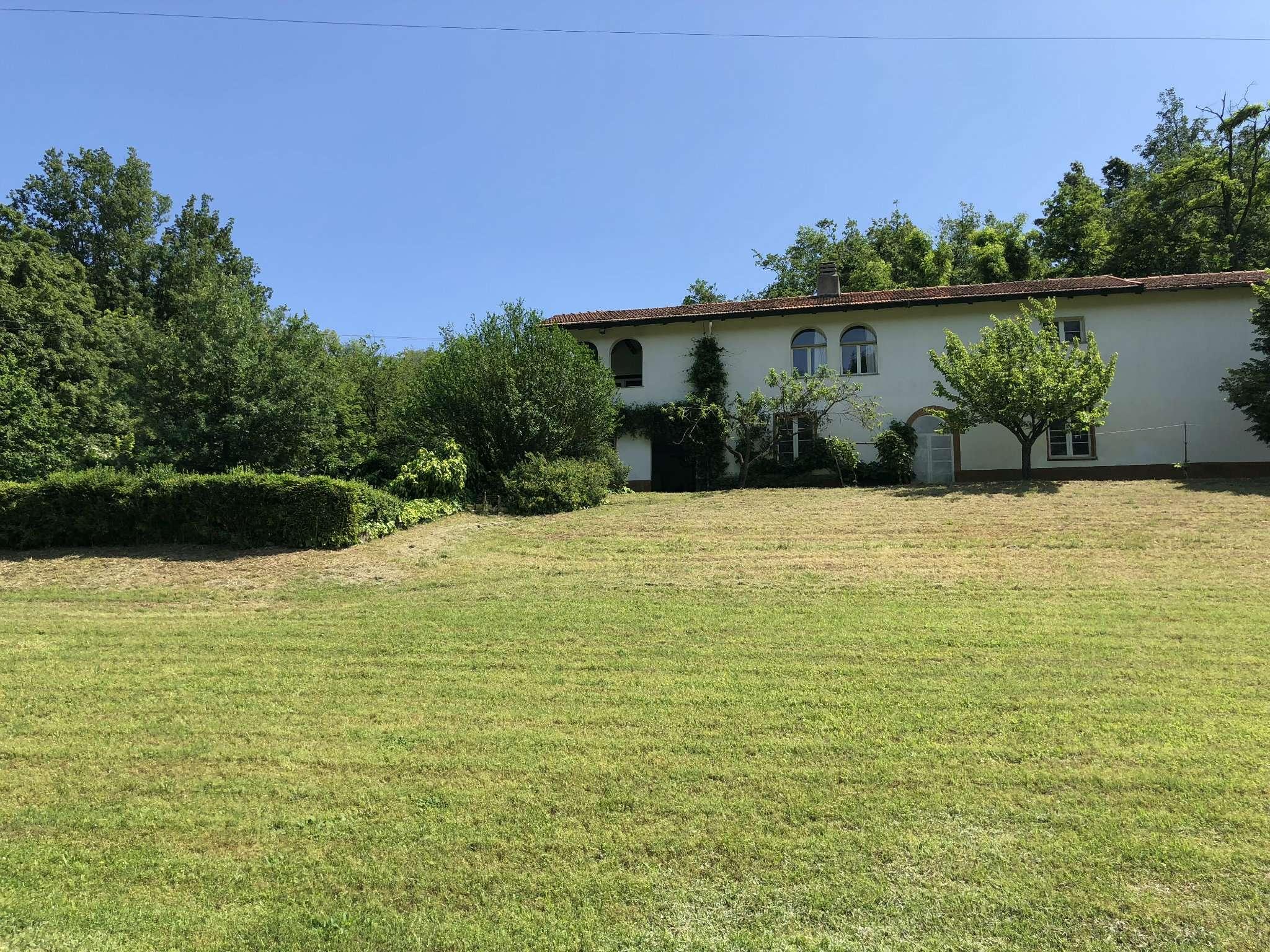 Villa in vendita a Serravalle Scrivia, 9999 locali, prezzo € 900.000 | PortaleAgenzieImmobiliari.it