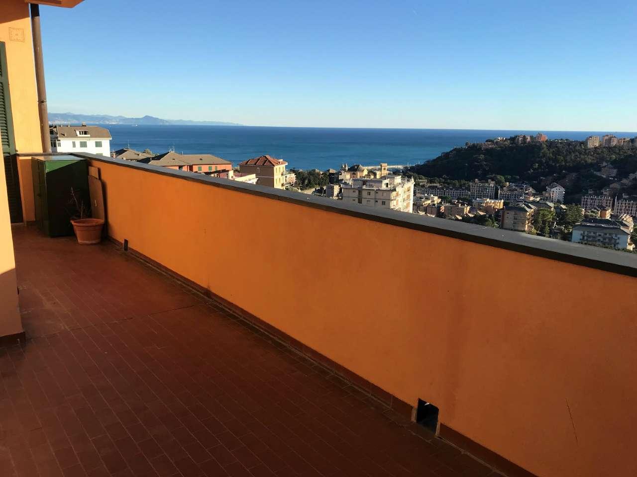 Appartamento in affitto a Arenzano, 5 locali, prezzo € 590 | PortaleAgenzieImmobiliari.it