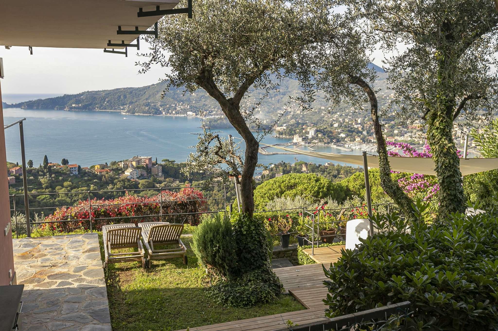 Appartamento in vendita a Zoagli, 9999 locali, prezzo € 630.000   PortaleAgenzieImmobiliari.it