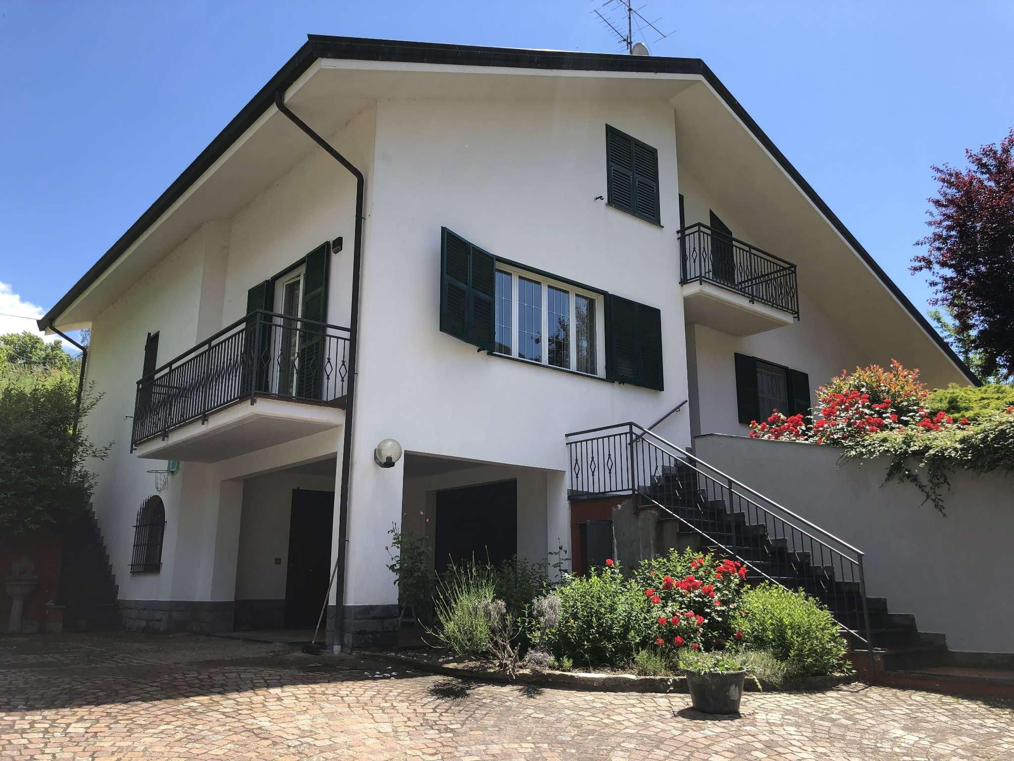 Villa in vendita a Cantalupo Ligure, 9999 locali, prezzo € 470.000 | PortaleAgenzieImmobiliari.it