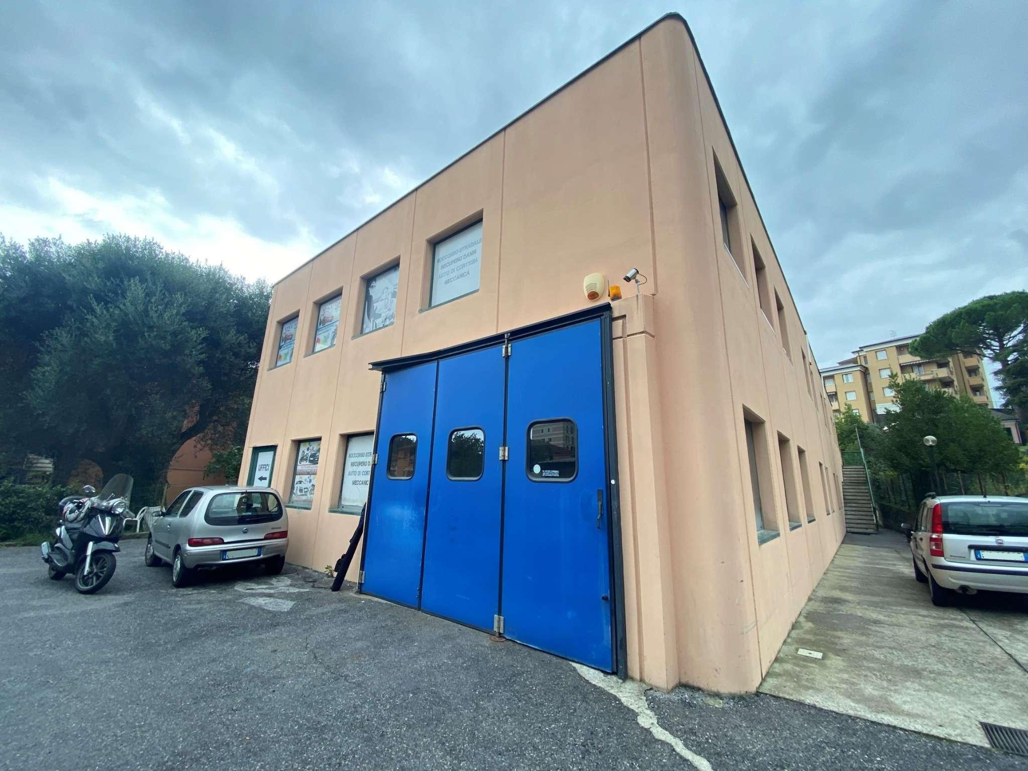Capannone in affitto a Arenzano, 1 locali, prezzo € 2.100 | PortaleAgenzieImmobiliari.it