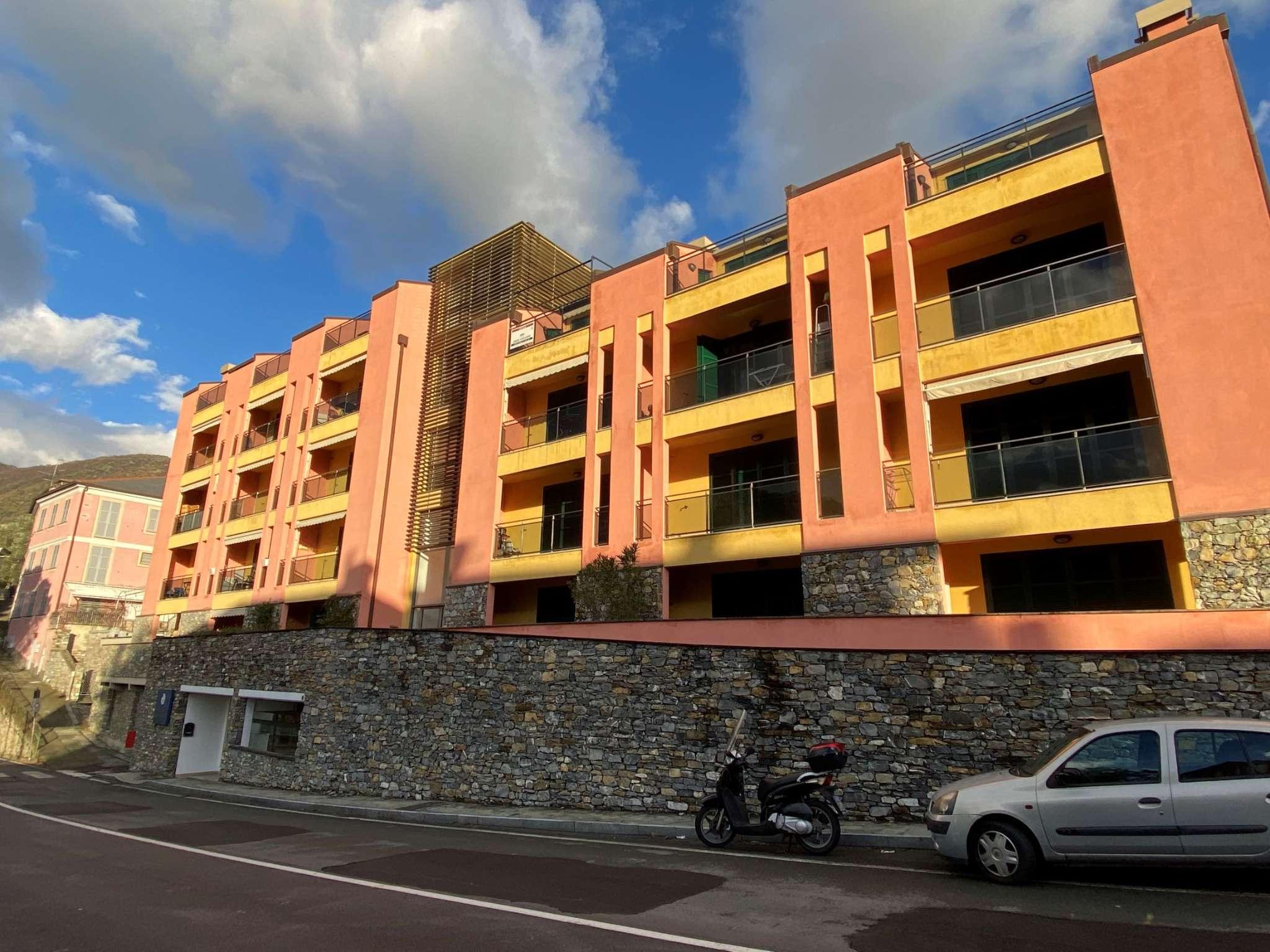 Appartamento in vendita a Zoagli, 1 locali, prezzo € 159.000   PortaleAgenzieImmobiliari.it