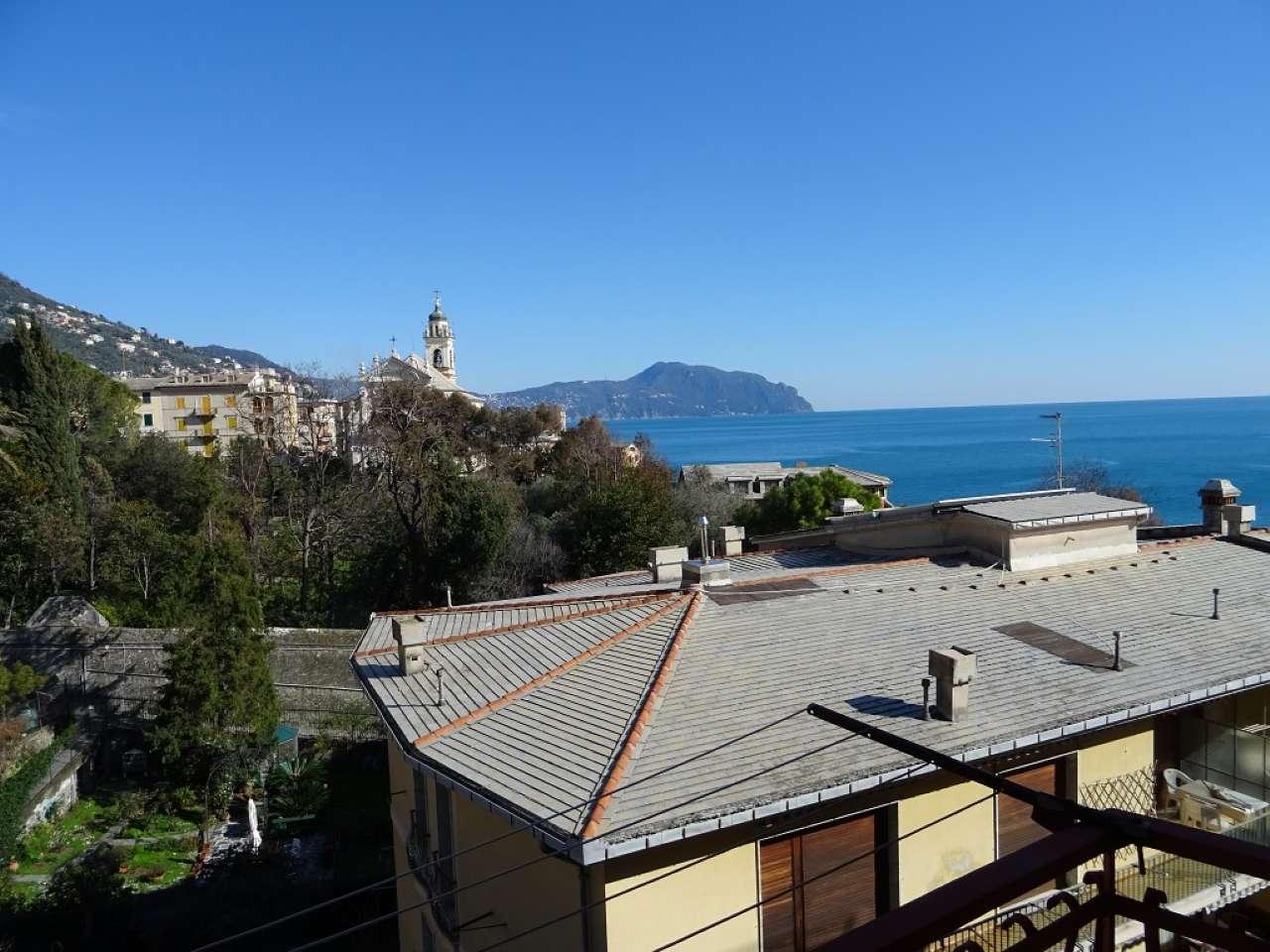 Appartamento in affitto a Bogliasco, 3 locali, prezzo € 650 | CambioCasa.it