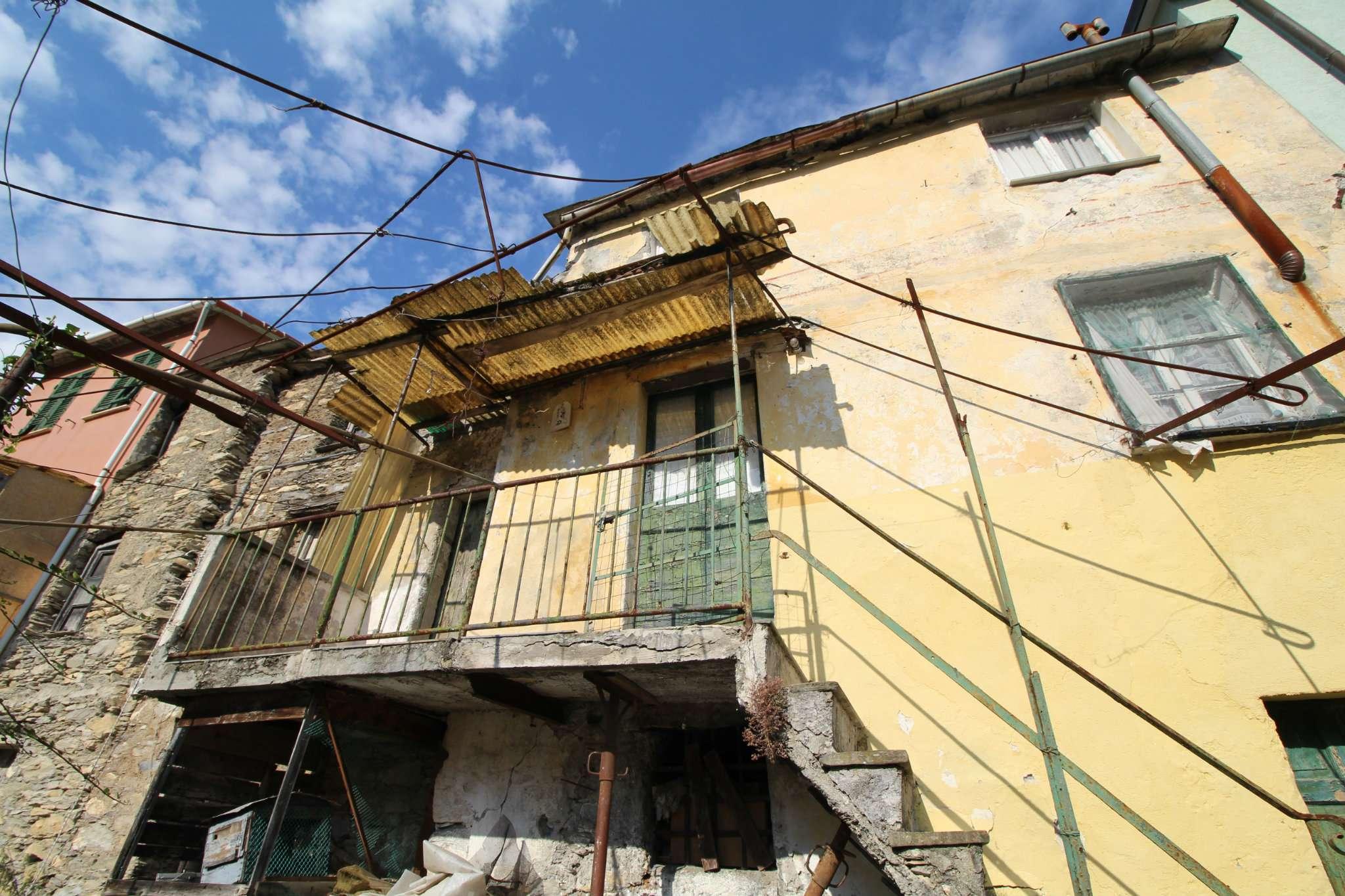 Rustico / Casale in vendita a Sori, 4 locali, prezzo € 20.000 | PortaleAgenzieImmobiliari.it