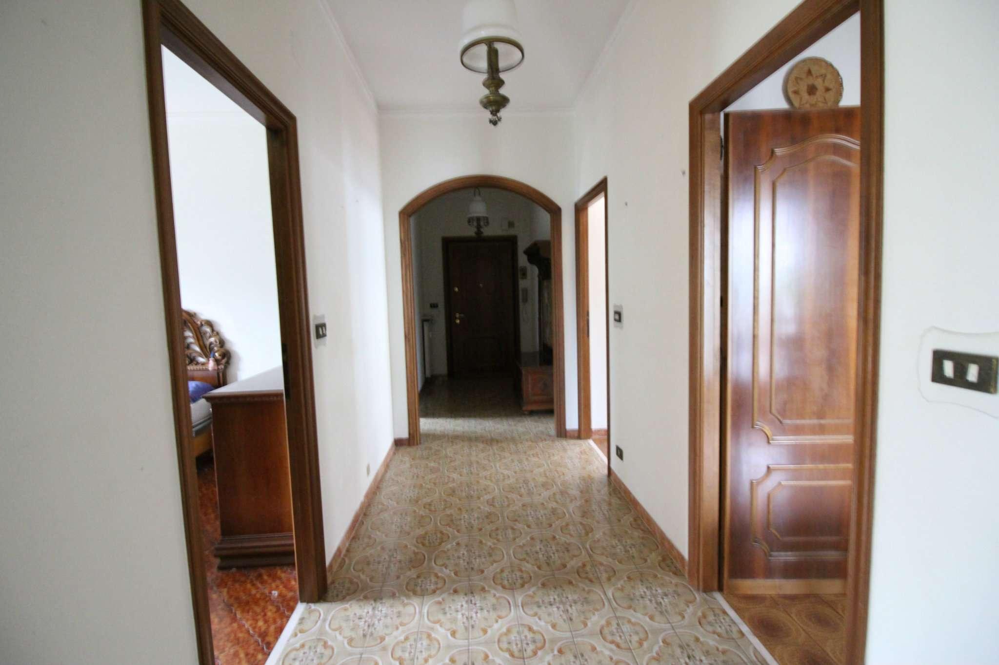 Appartamento in affitto a Avegno, 4 locali, prezzo € 500 | PortaleAgenzieImmobiliari.it