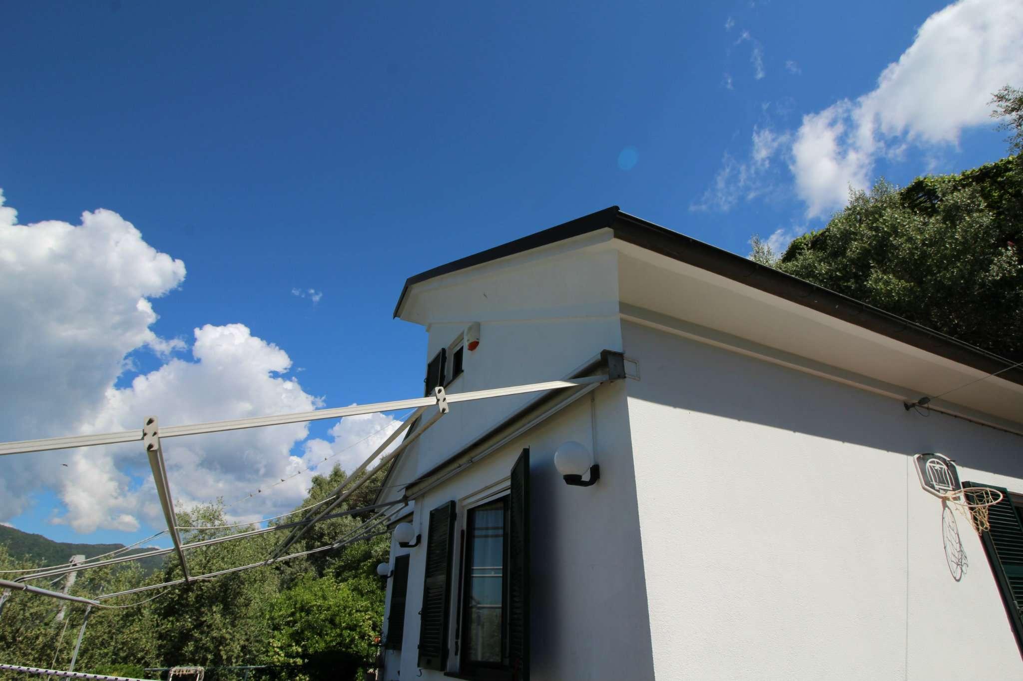 Villa in vendita a Camogli, 10 locali, prezzo € 890.000 | CambioCasa.it