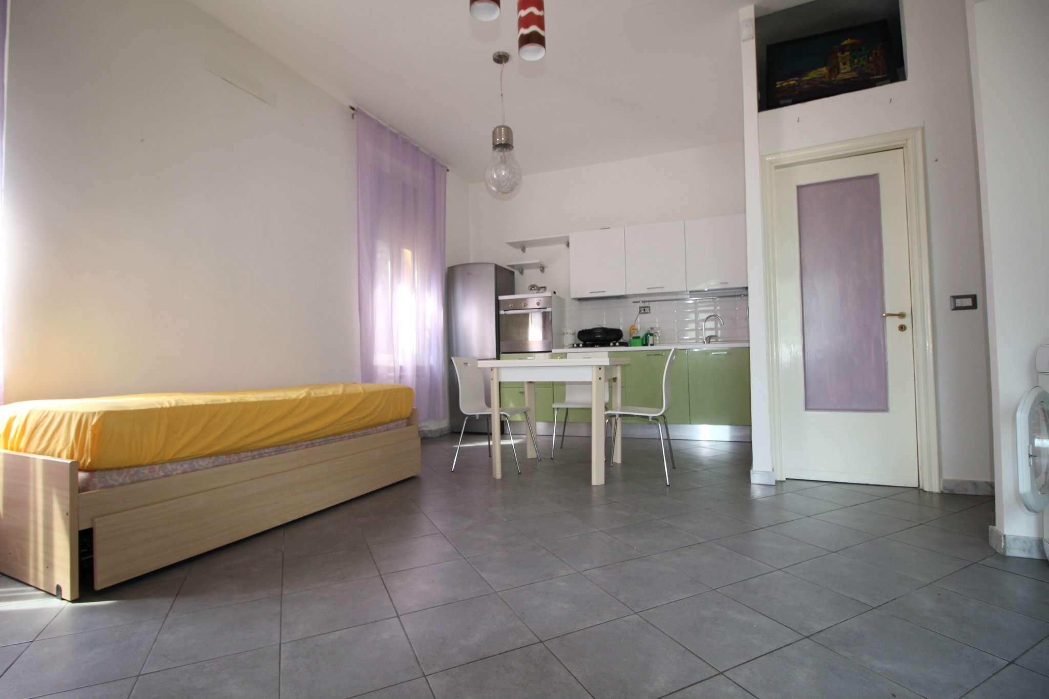 Appartamento in vendita a Sori, 3 locali, prezzo € 89.000 | CambioCasa.it