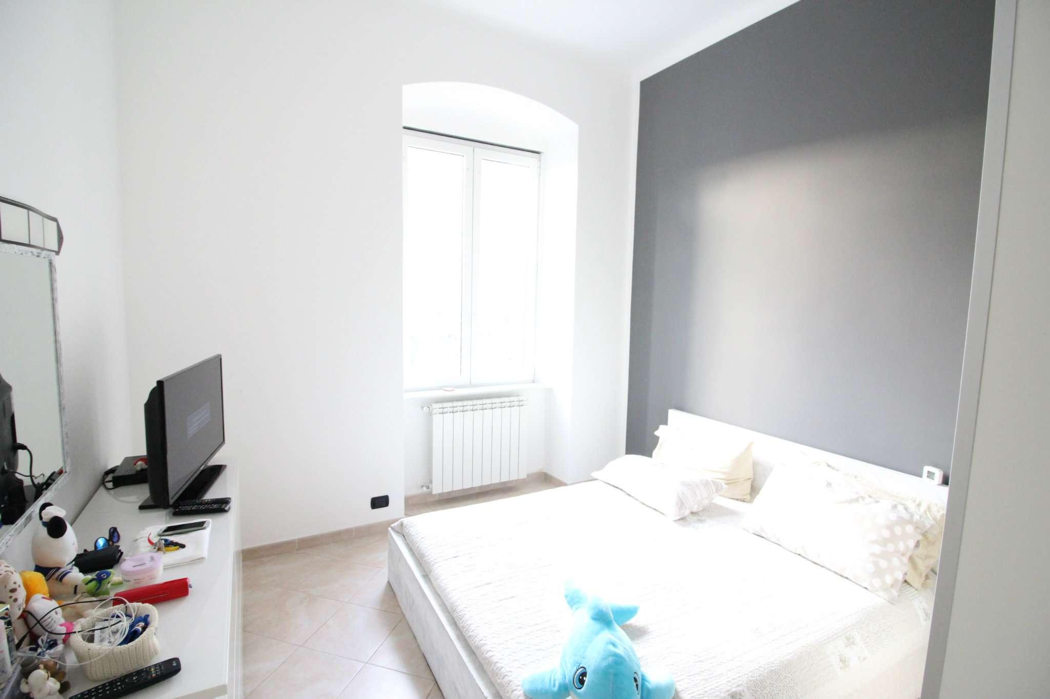 Appartamento in affitto a Sori, 4 locali, prezzo € 600 | CambioCasa.it