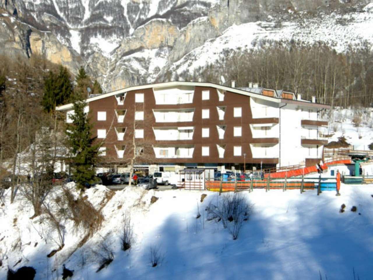 Appartamento in vendita a Entracque, 3 locali, prezzo € 70.000   CambioCasa.it