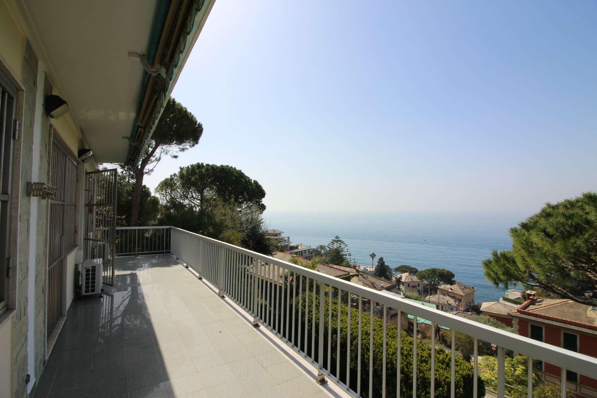 Villa in vendita a Pieve Ligure, 13 locali, prezzo € 1.400.000   CambioCasa.it