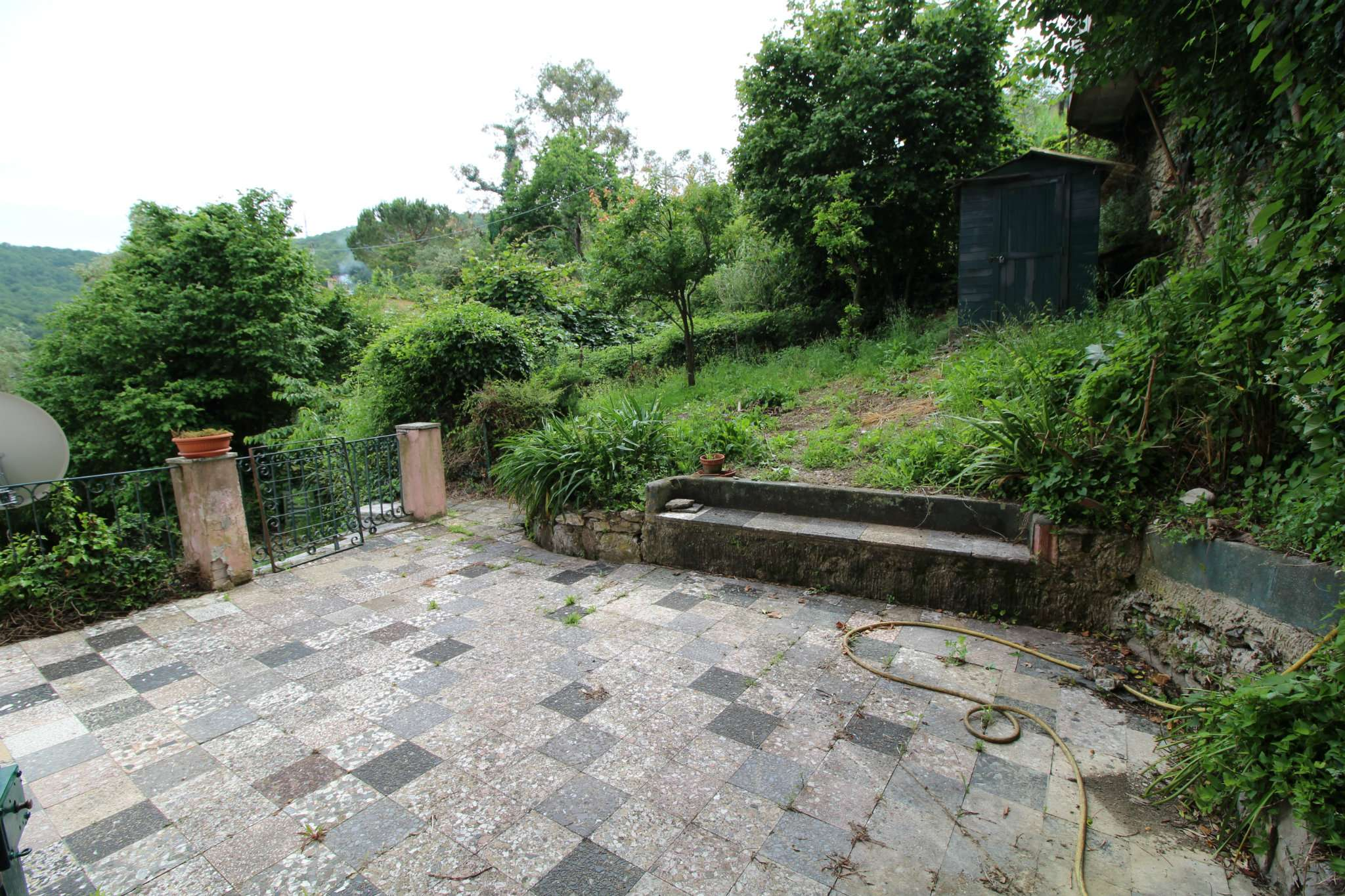 Appartamento in vendita a Camogli, 3 locali, prezzo € 190.000 | CambioCasa.it